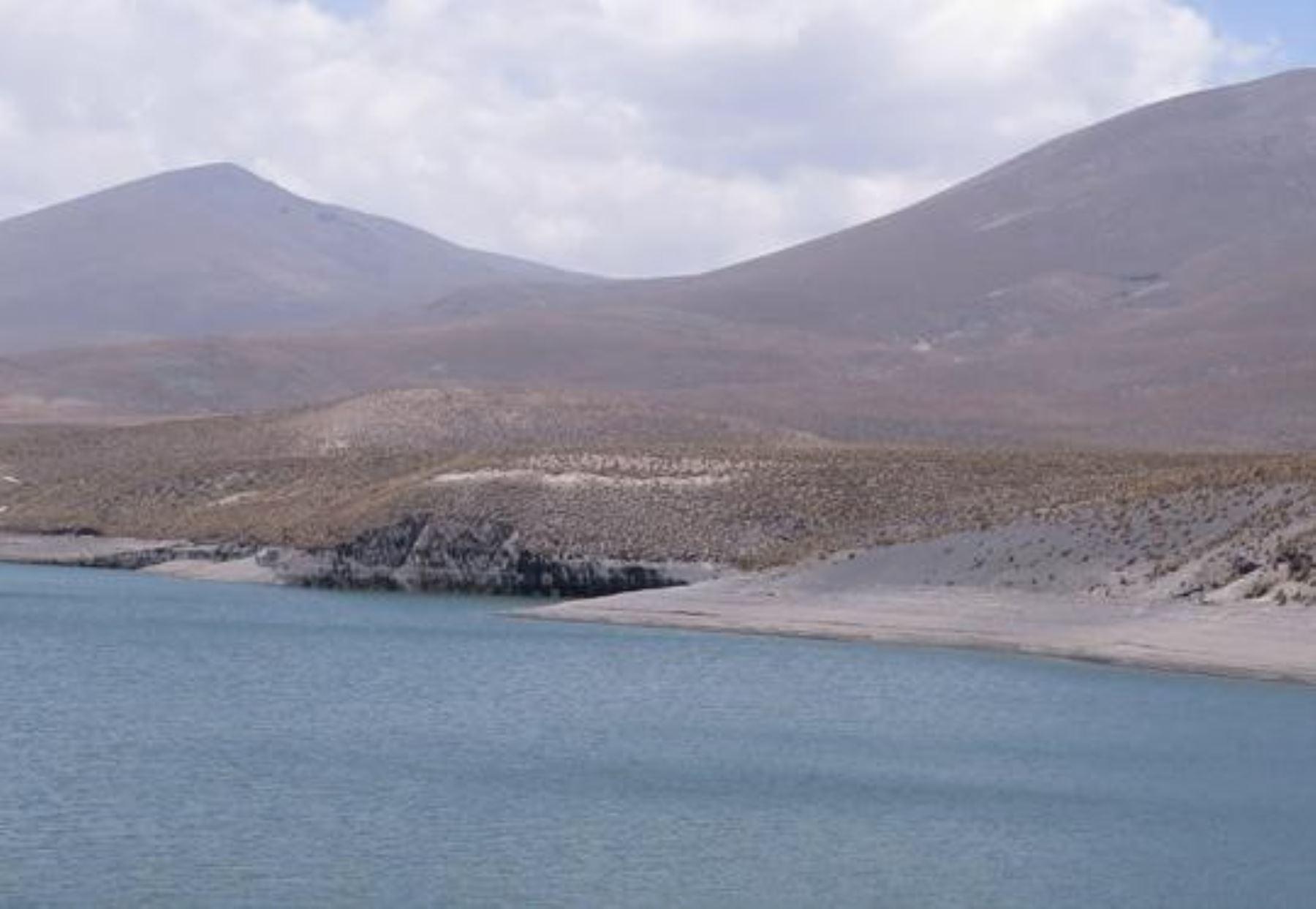 Elaboran fichas para ejecutar obras hidráulicas en la región Moquegua.