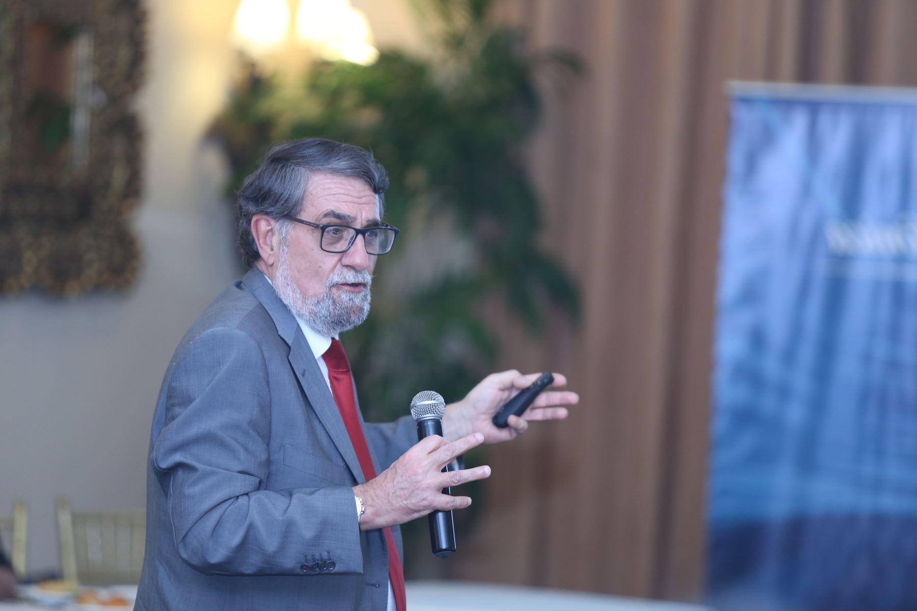 Jorge Pérez Martínez. Foto: Cortesía.