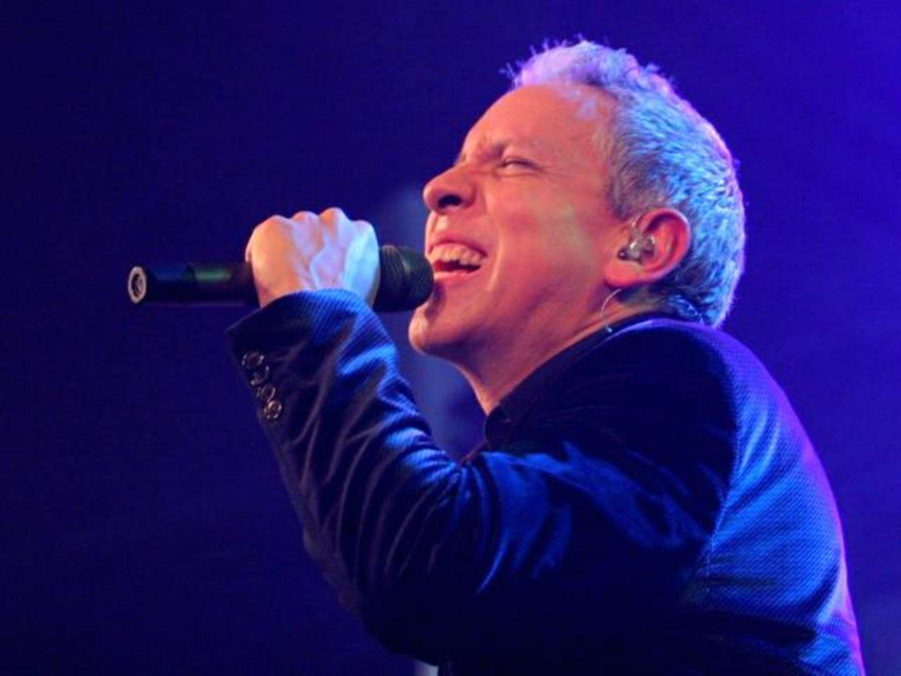Marco Barrientos: 30 años de música cristiana para el mundo ...