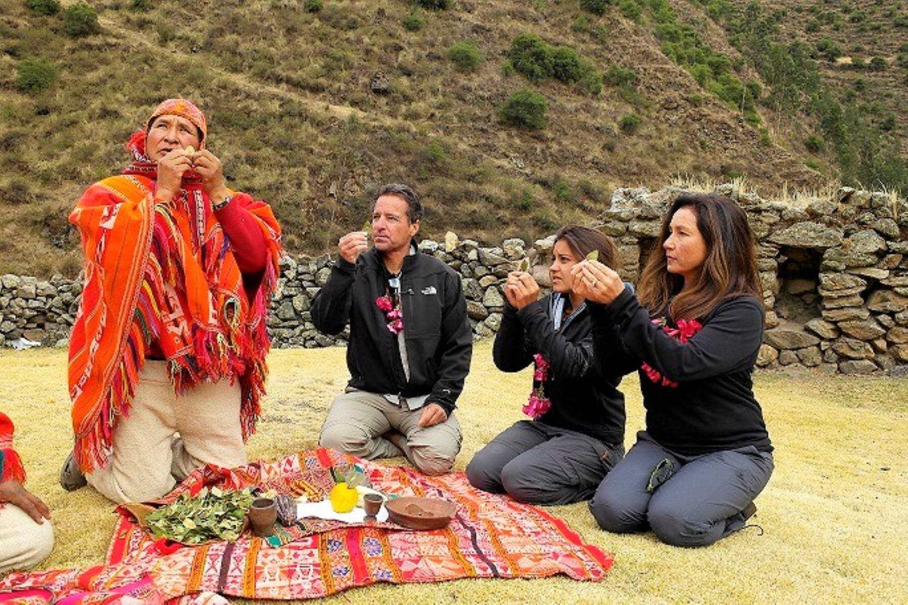 Puno es una de las regiones donde mayor desarrollo tiene el Turismo Rural Comunitario.