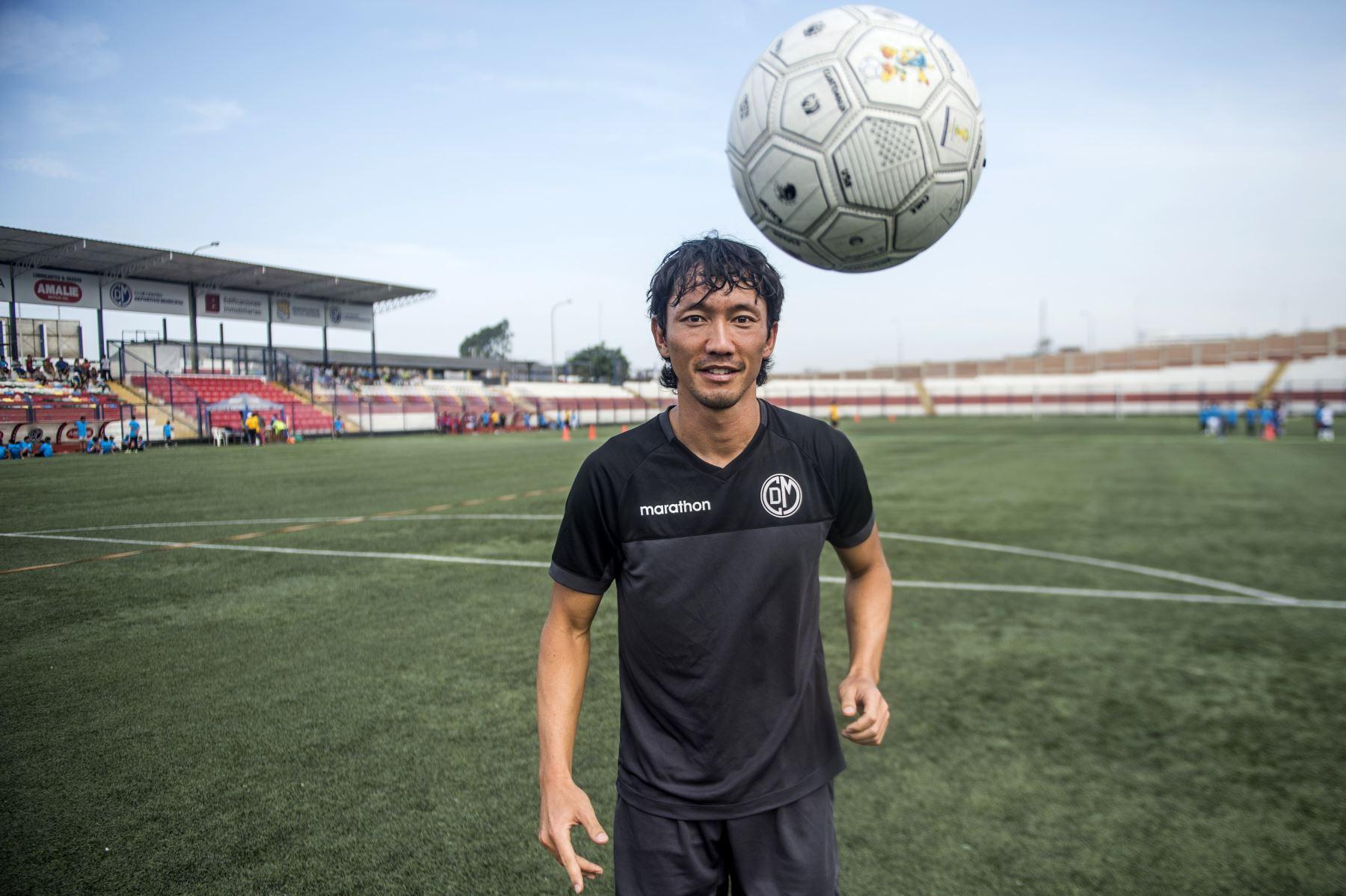 Masakatsu Sawa. Foto: AFP