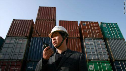 La china en progreso. Foto: Andina