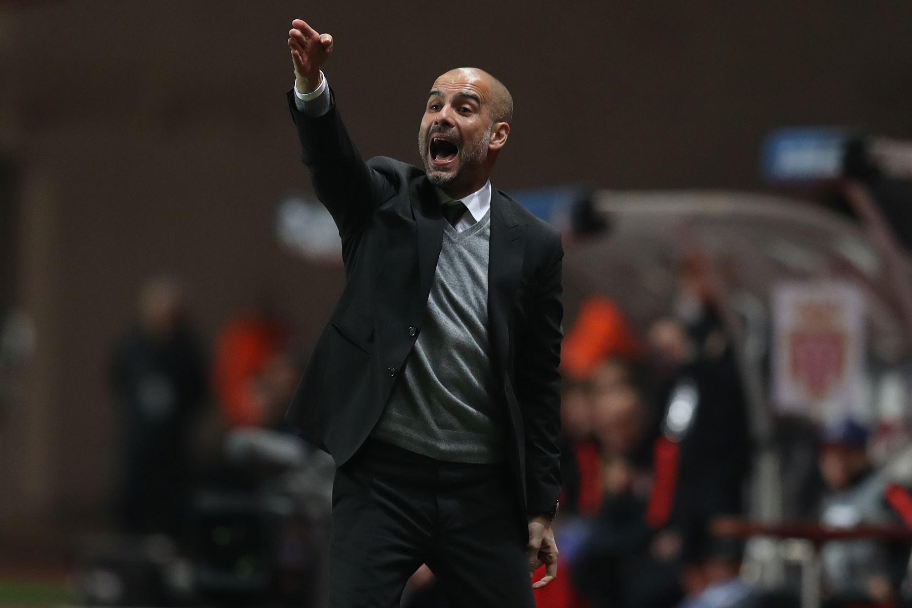 Argentina preguntó por Pep Guardiola y la respuesta los sorprendió