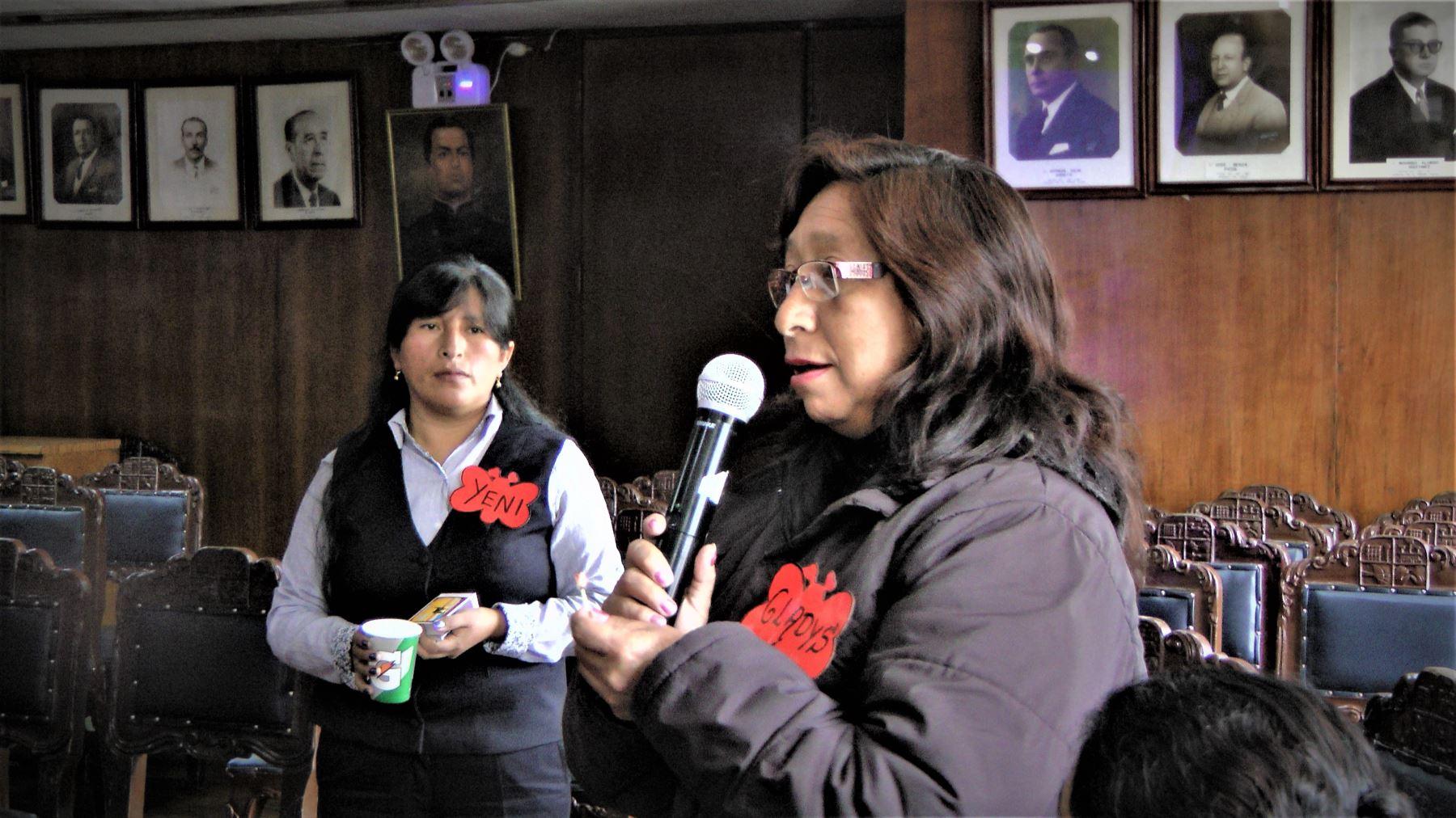 Otras áreas para chicas cerca de Junin en Huancayo ⇵