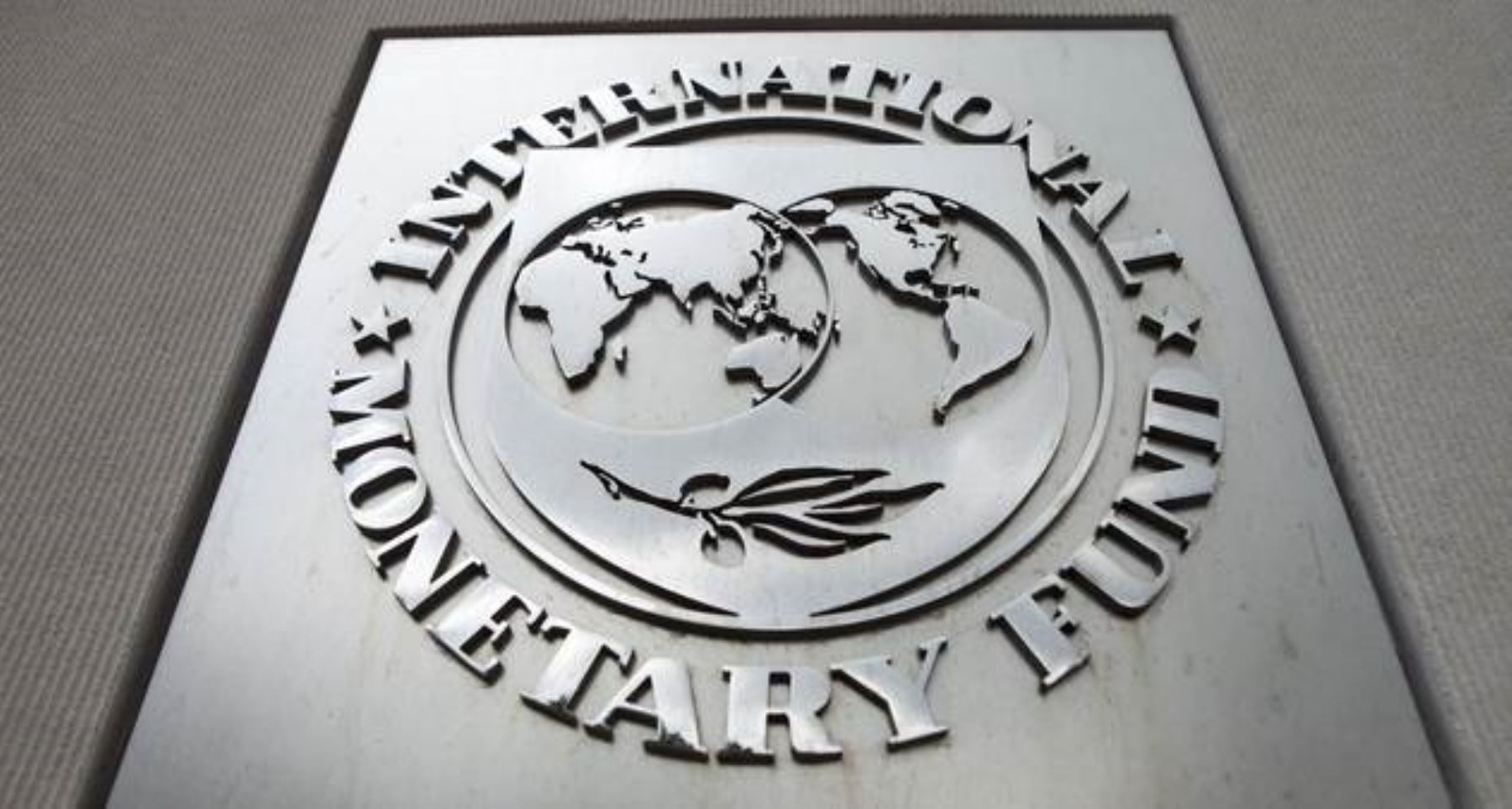 Fondo Monetario Internacional INTERNET/Medios