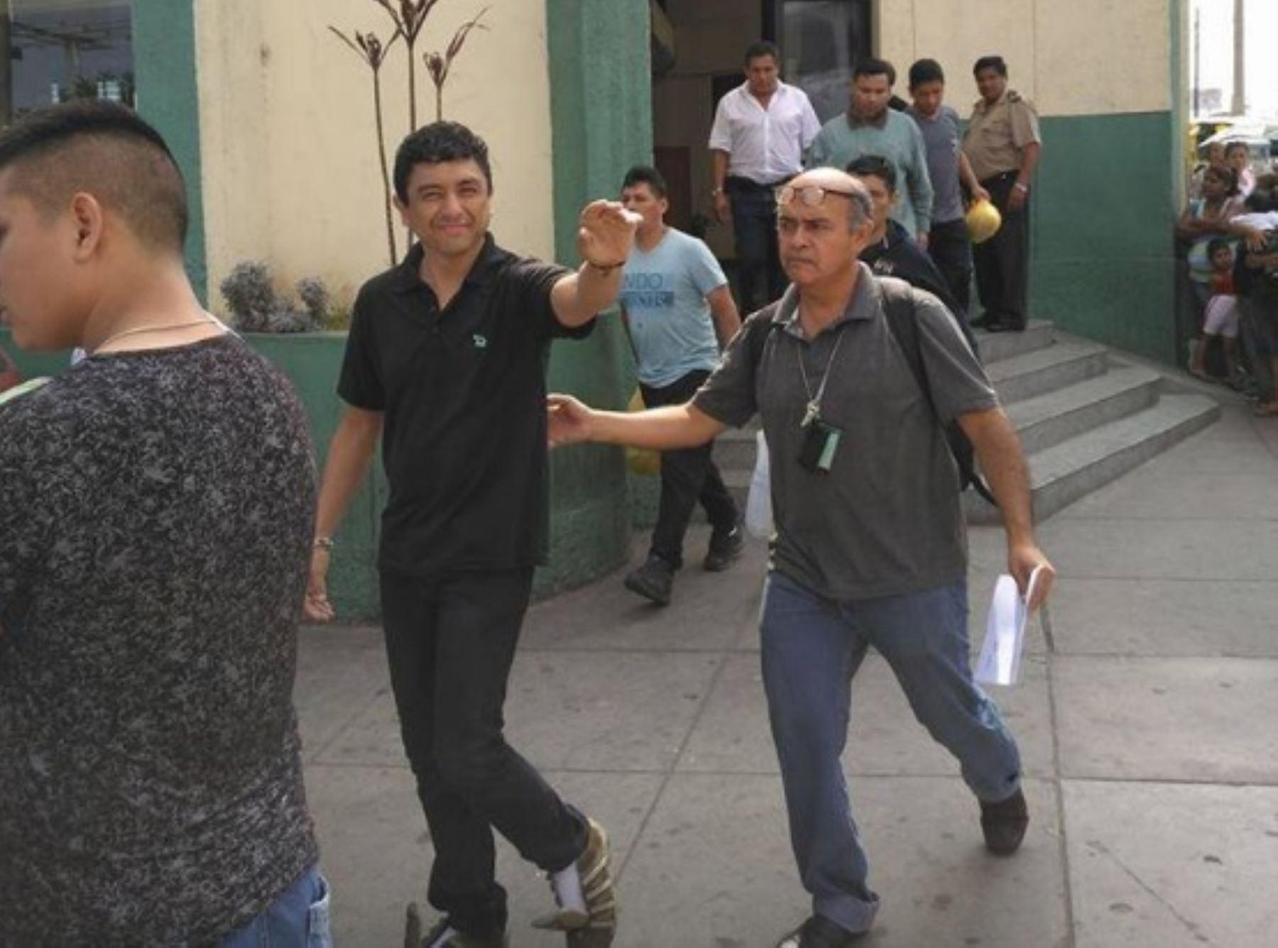 Guillermo Bermejo Rojas. Foto: Facebook