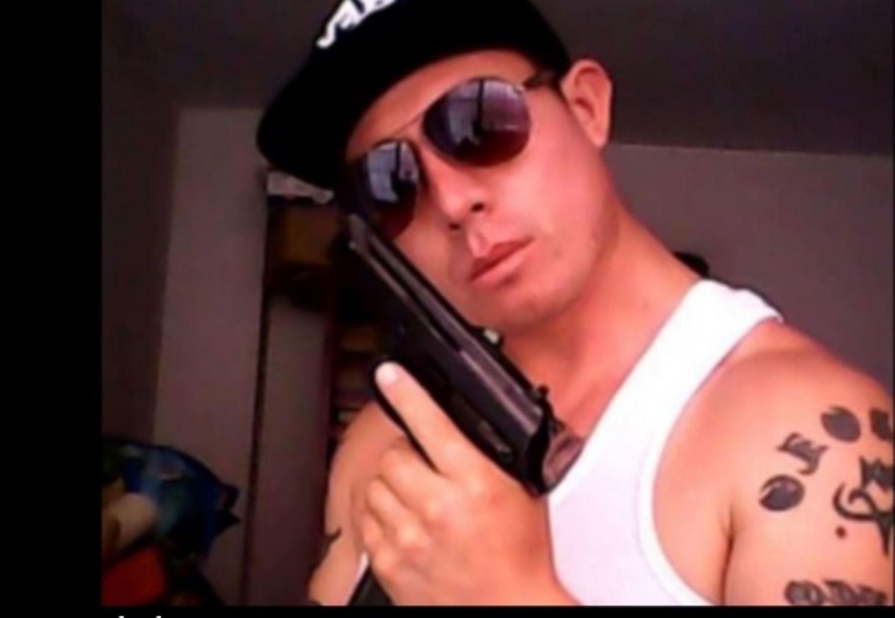 Asesino de Independencia. Foto: Difusión.