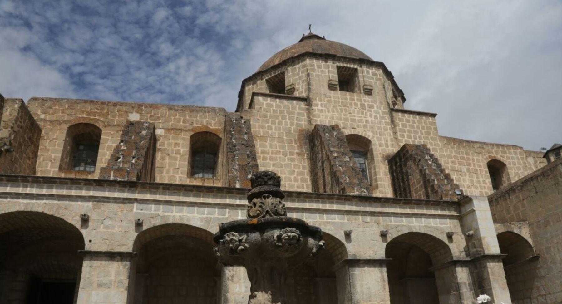 Complejo monumental Belén de Cajamarca