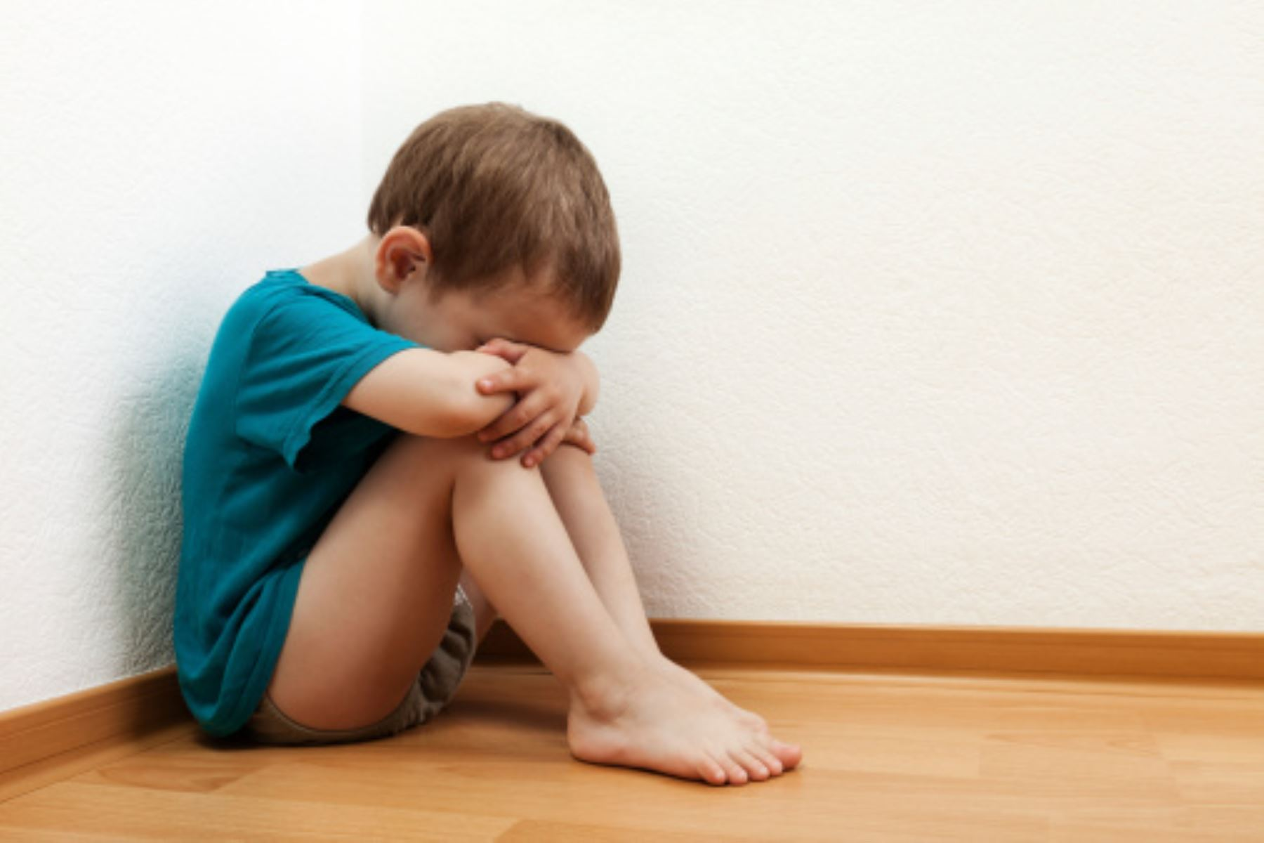 Hay mucho por hacer para erradicar el castigo físico y humillantes contra niños. Foto: Internet/Medios