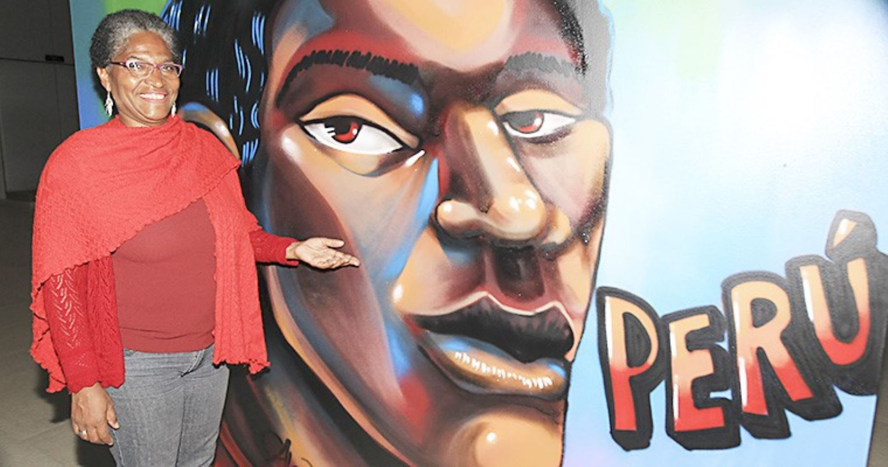 Susana Matute es directora de Políticas para Población Afroperuana, del Ministerio de Cultura. Foto: Difusión