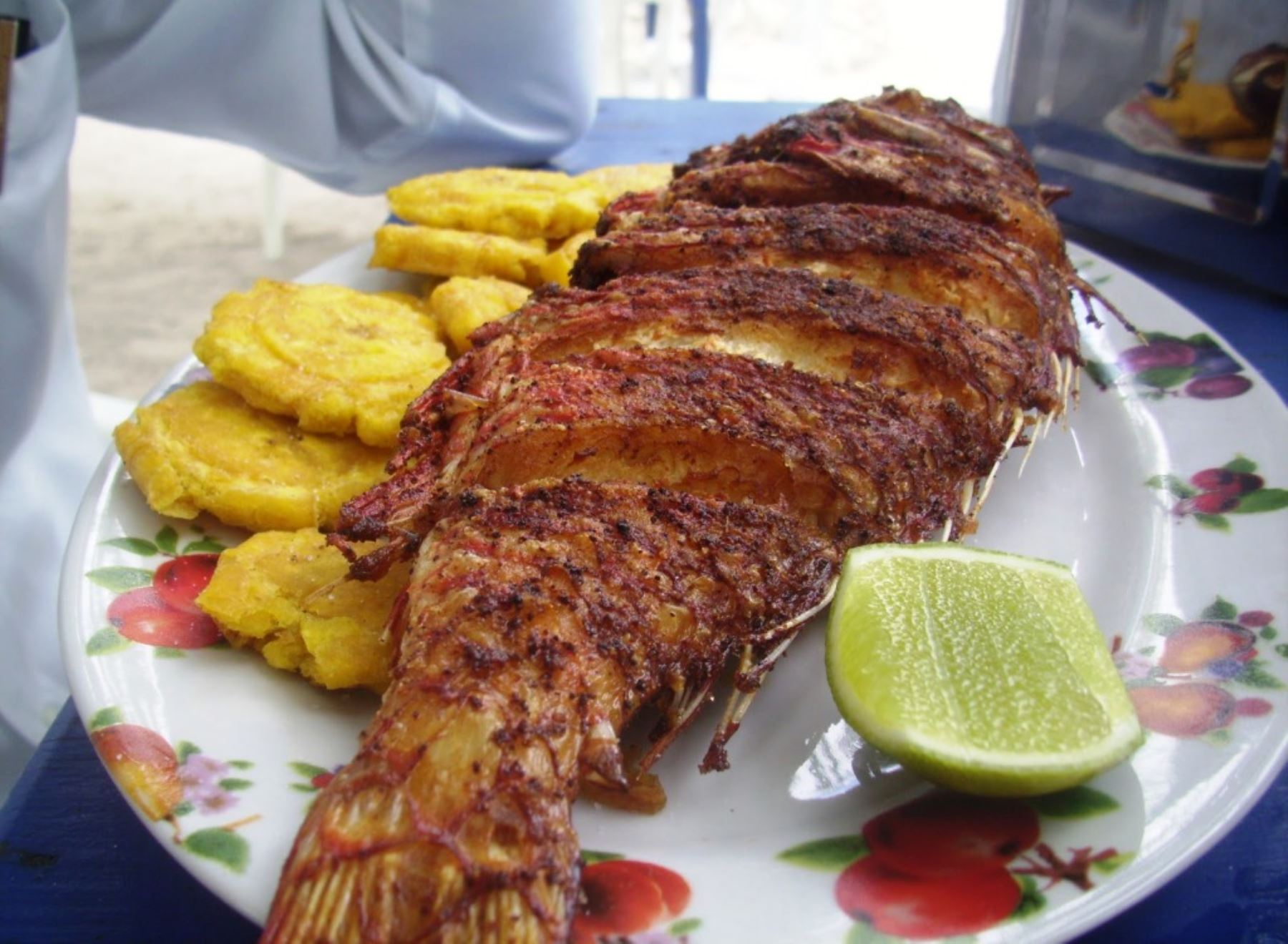La exquisita gastronomía del Perú sale a relucir en Semana Santa. ANDINA/Difusión