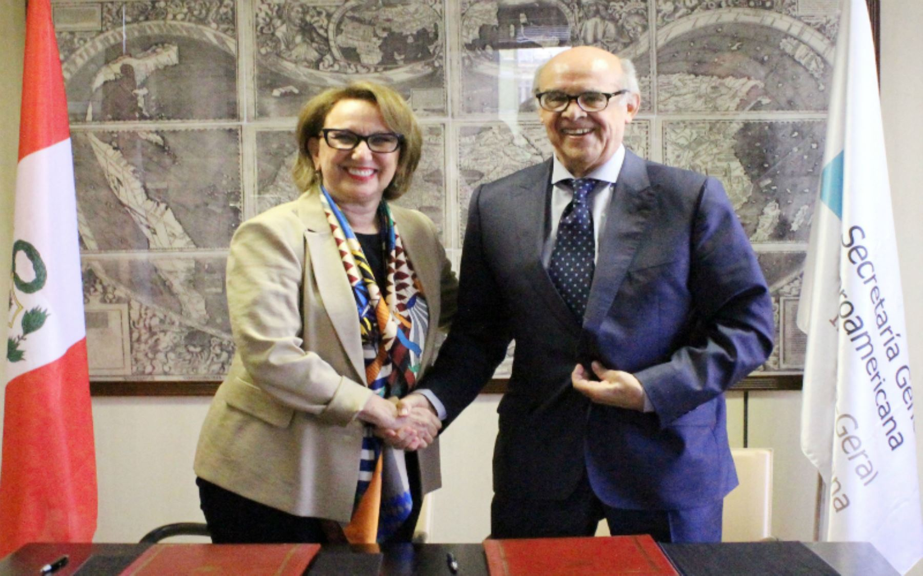 Peru to host SEBIG office