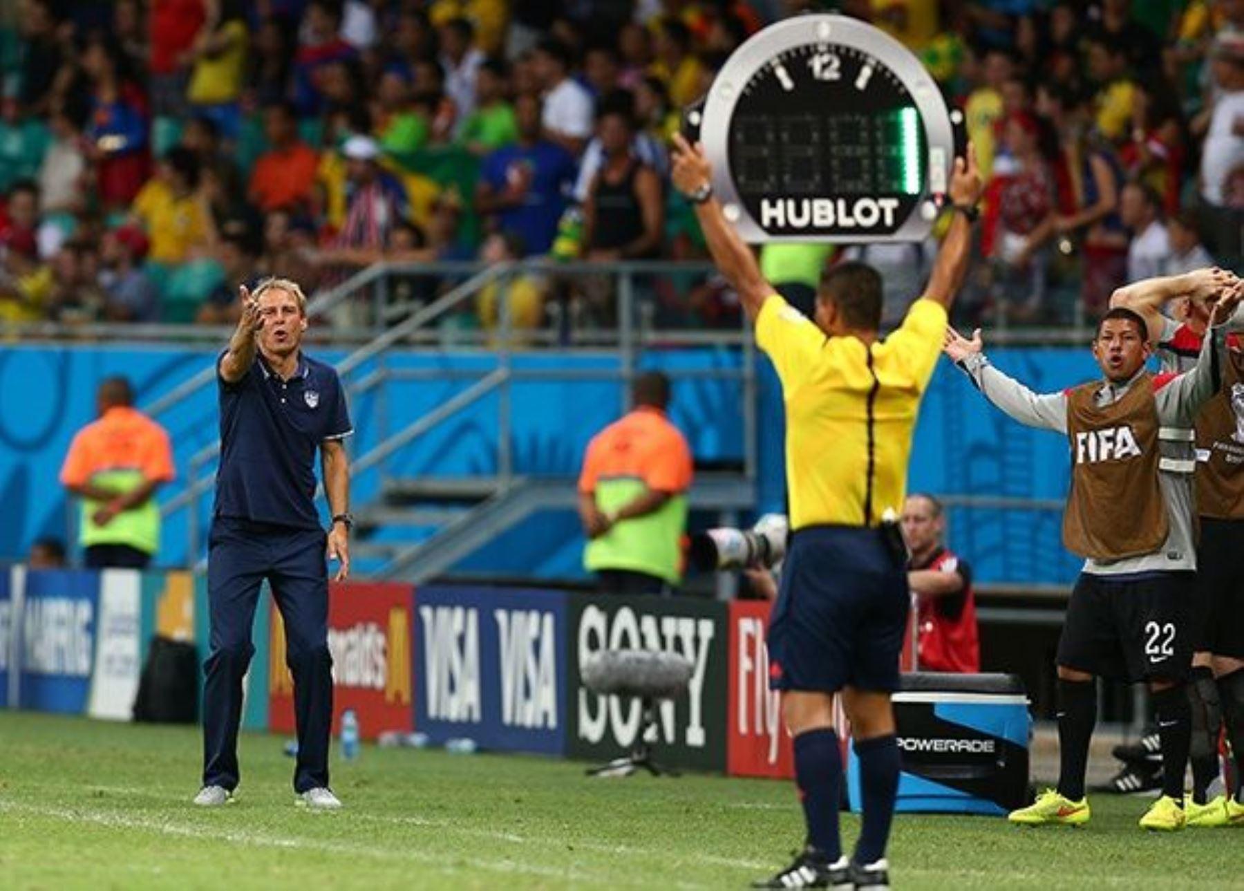La International Football Association Board sugiere cambios ... d6cf9e575c021