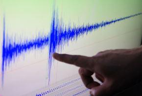 Tres sismos se registraron en Tacna, Ica y Arequipa desde cerca de la mediaoche hasta las primeras horass de hoy, informó el IGP. ANDINA/Héctor Vinces