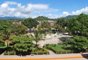 La ciudad de Satipo fue remecida esta madrugada por un sismo de magnitud 4.5, informó el IGP. ANDINA/Difusión
