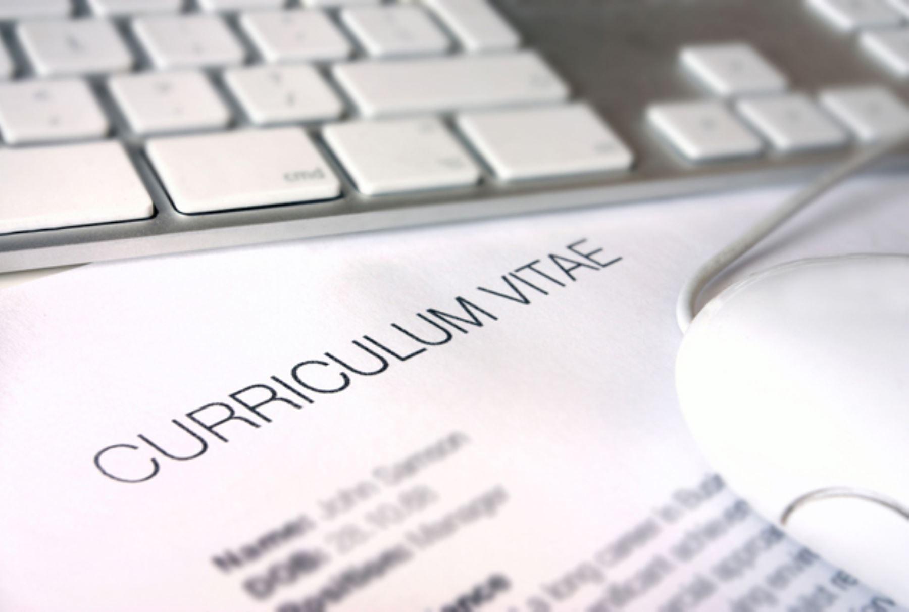 Cinco secciones que debe incluir tu CV si no tienes experiencia ...