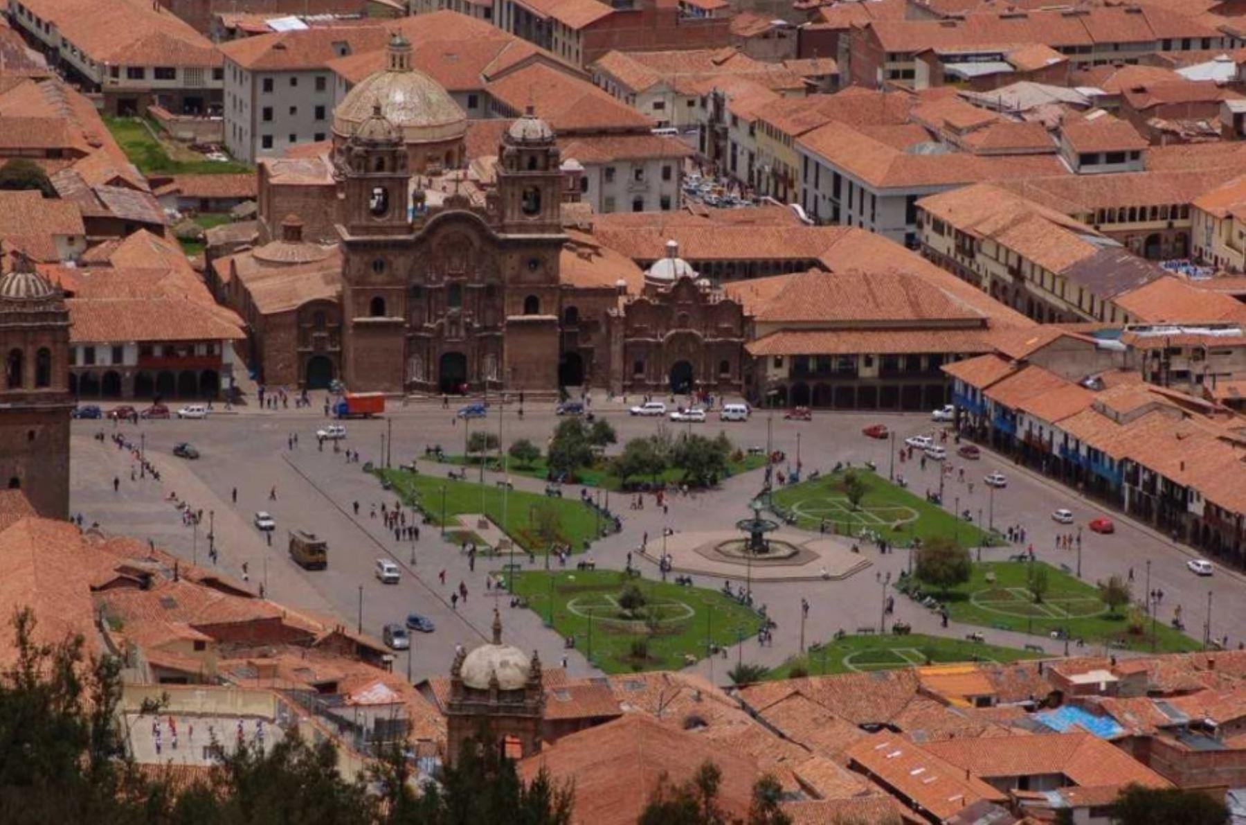 Día del Turismo Andino: conoce qué convierte a Cusco en el principal destino peruano. ANDINA/Difusión
