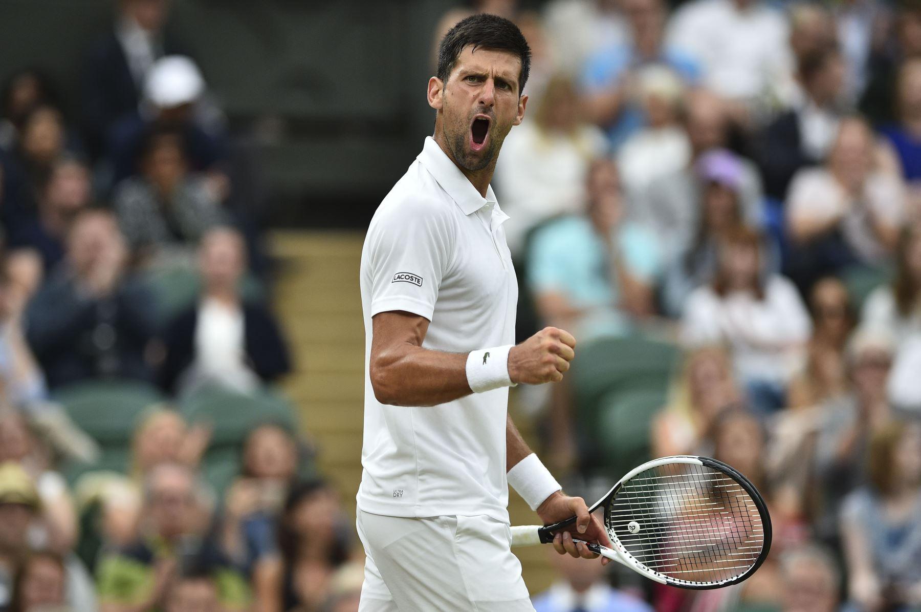 Federer y Djokovic, lejos de la nueva Copa Davis