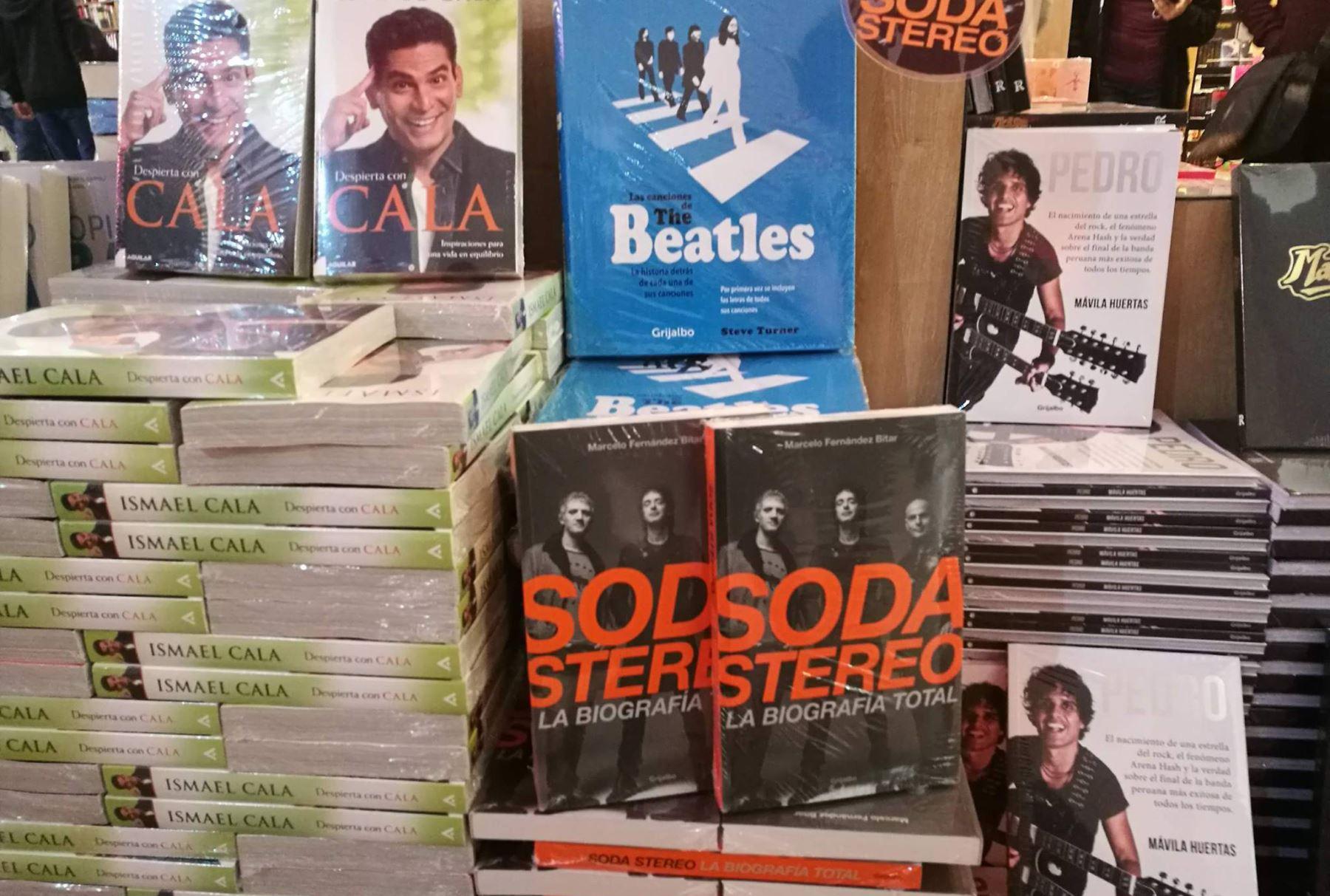 Foto: ANDINA/Rodolfo Espinal.