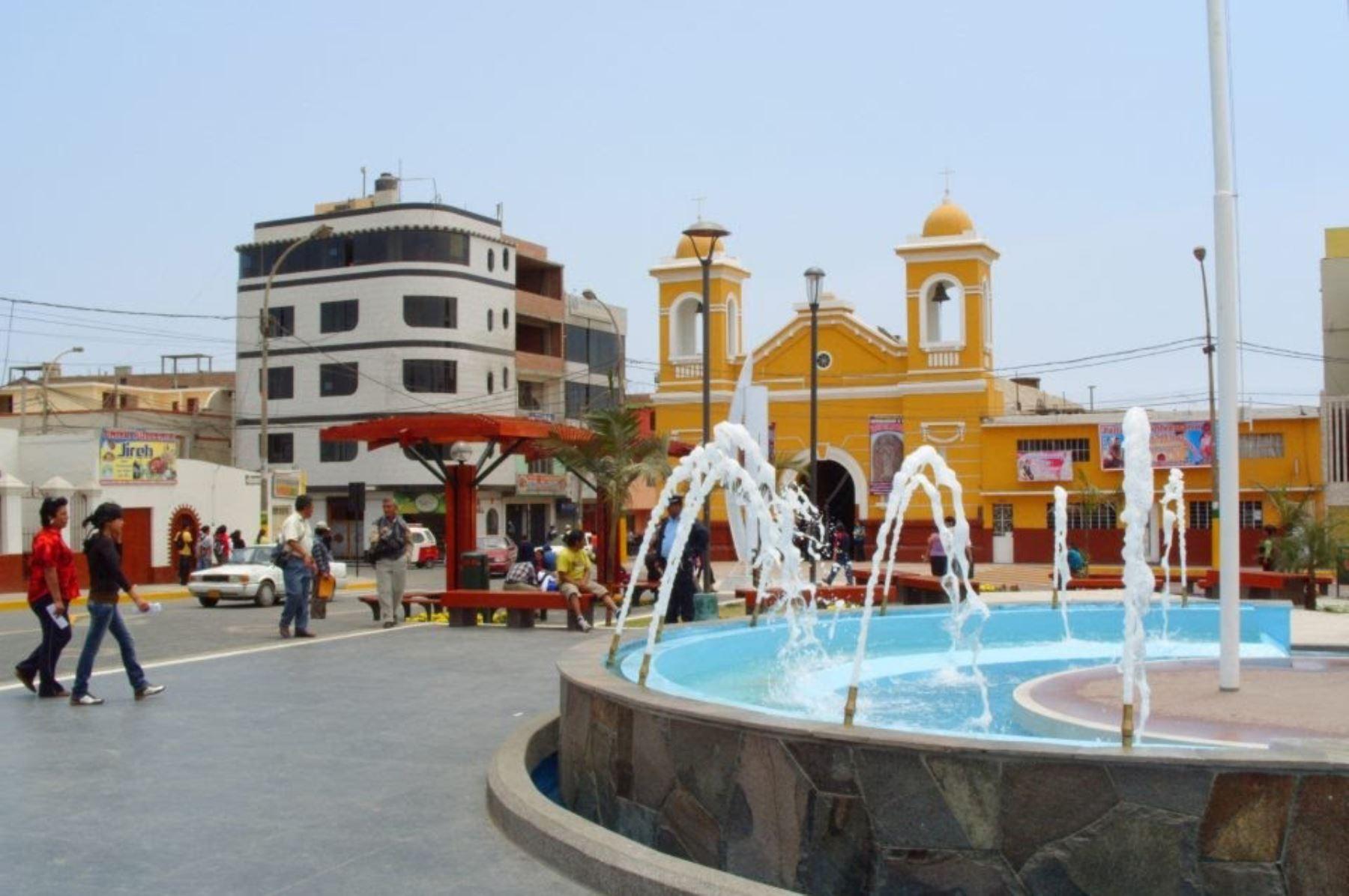 Un sismo de magnitud 4.2 se registró esta mañana en la provincia de Barranca, en la región Lima, informó el Centro Sismológico Nacional del Instituto Geofísico del Perú (IGP). ANDINA/Archivo