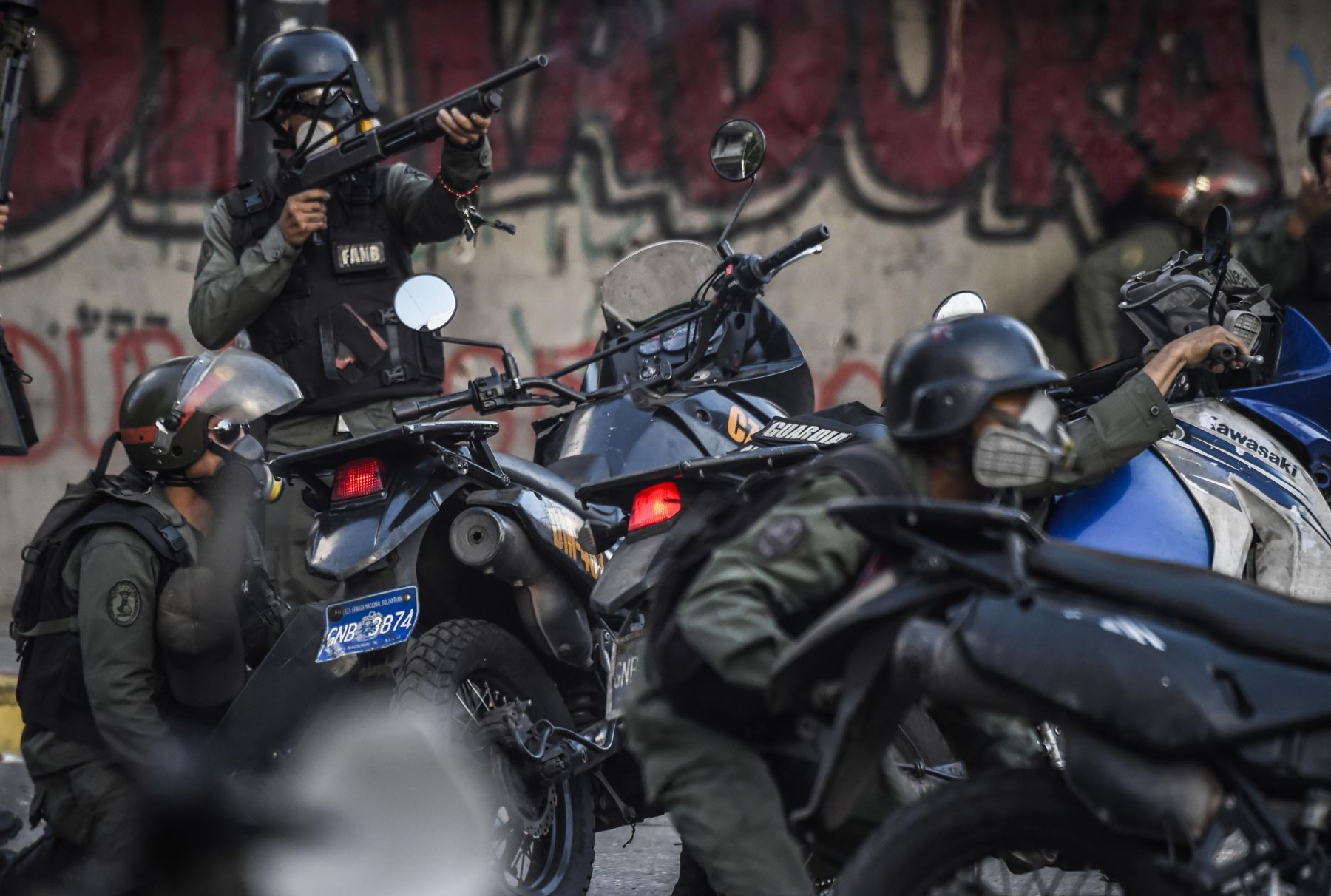 Resultado de imagen para venezuela crimenes