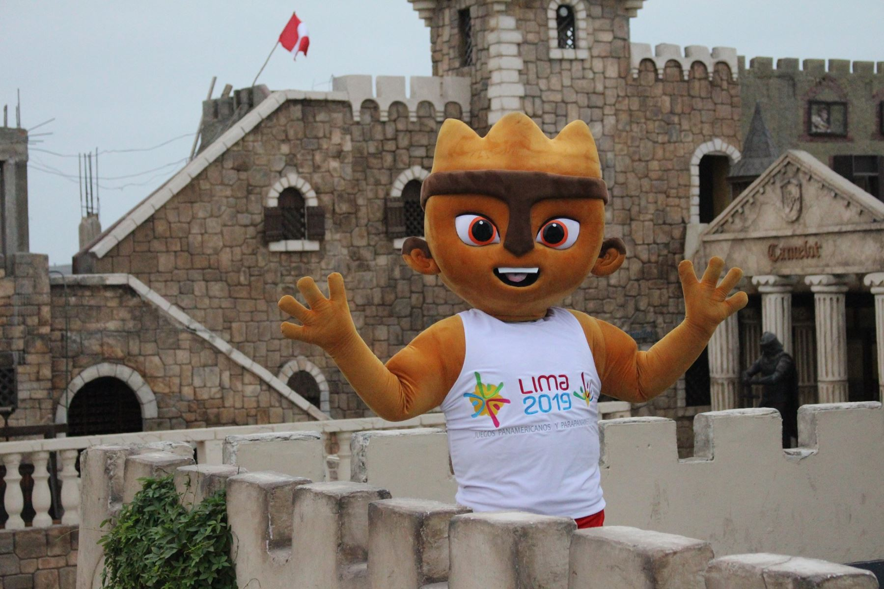 Juegos Panamericanos 2019. Foto: Cortesía