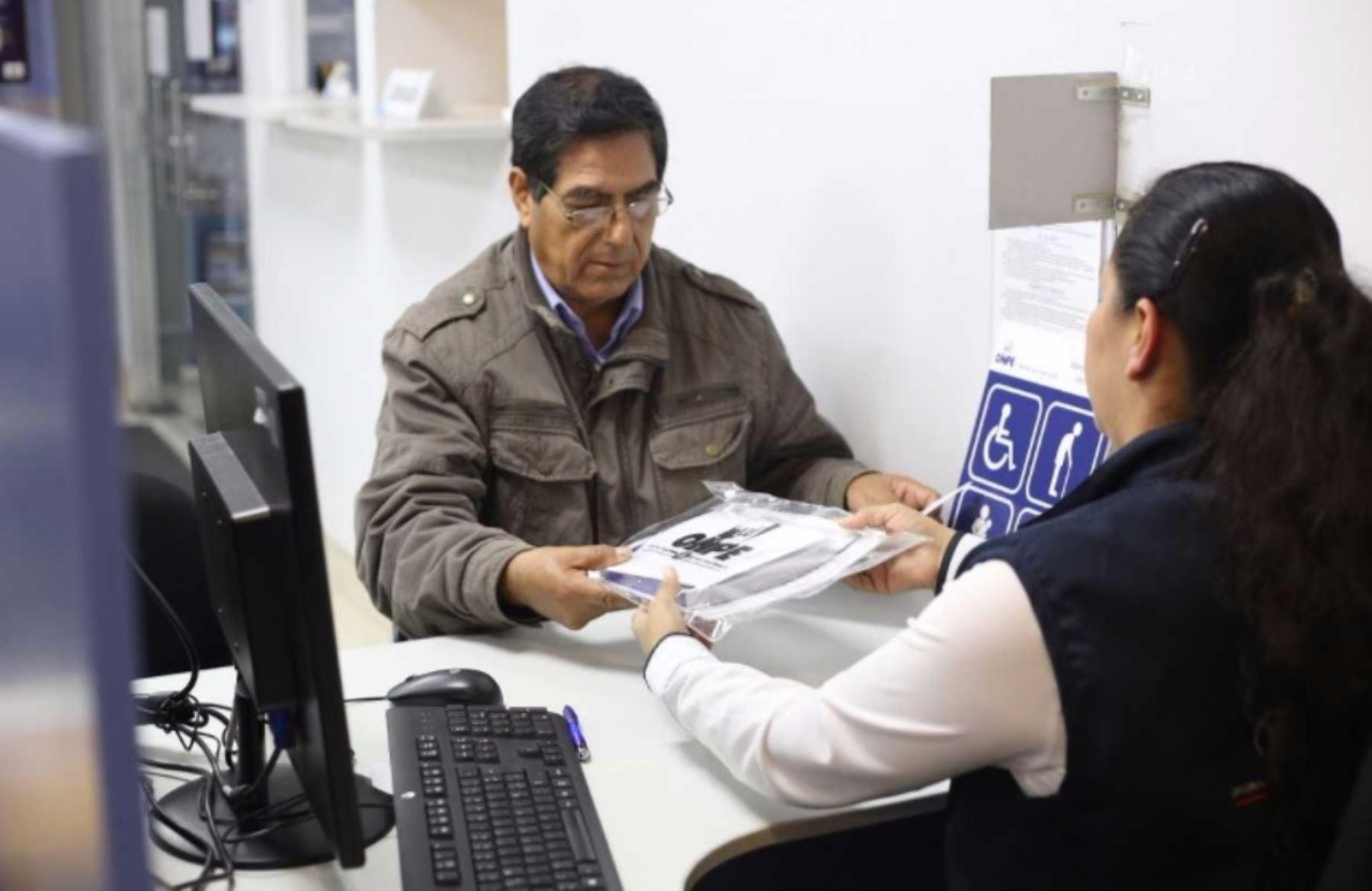Elecciones Regionales y Municipales 2018: adquieren 668 kits electorales