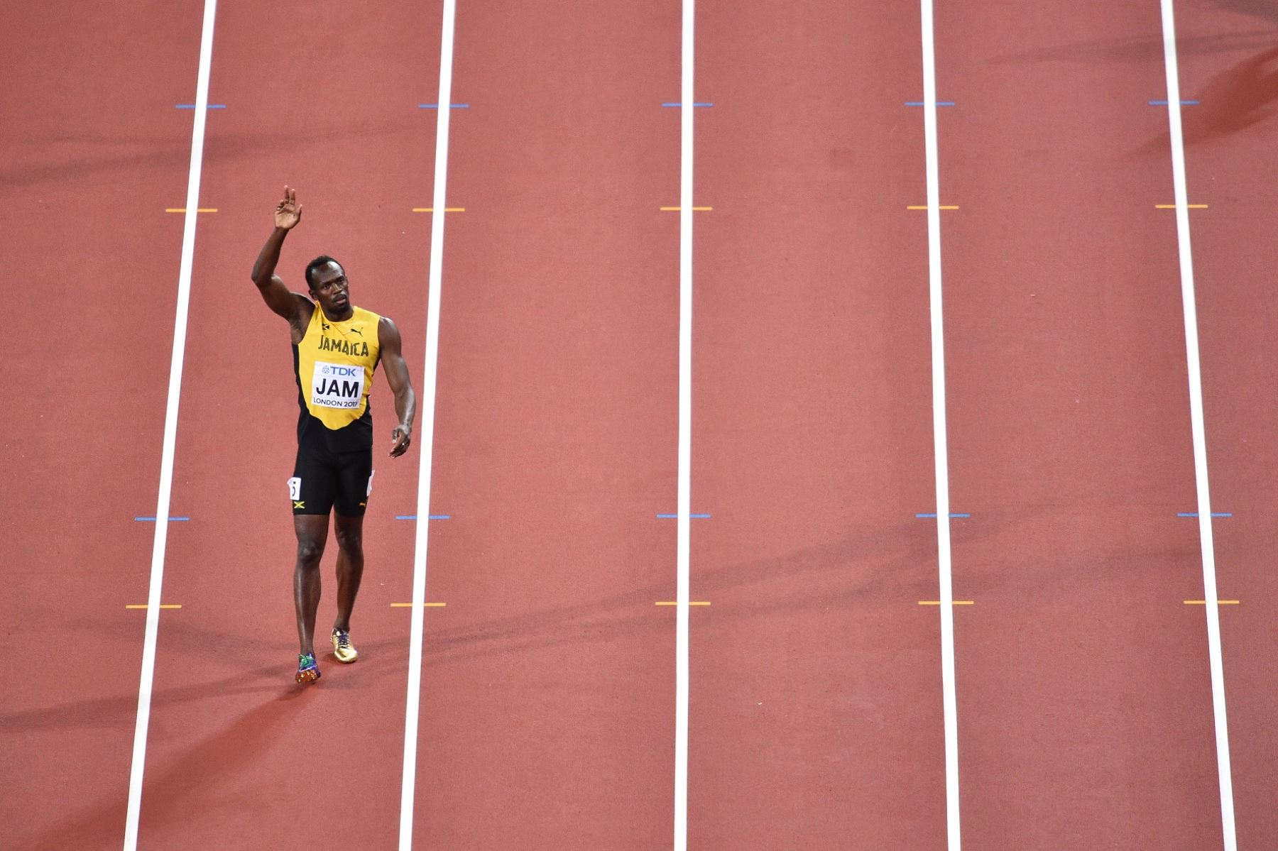 b2a968ac0d Usain Bolt y el vacío que deja en el atletismo mundial | Noticias ...