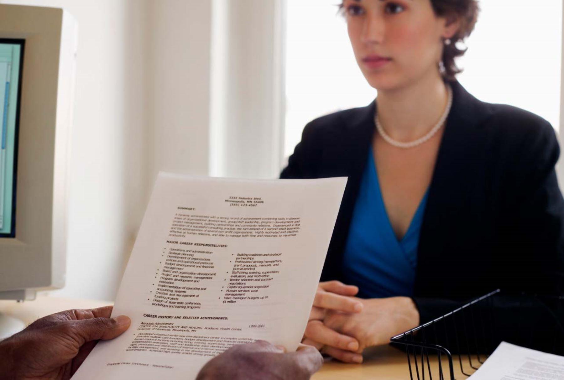 Las competencias blandas son de interés para los empleadores. INTERNET/Medios