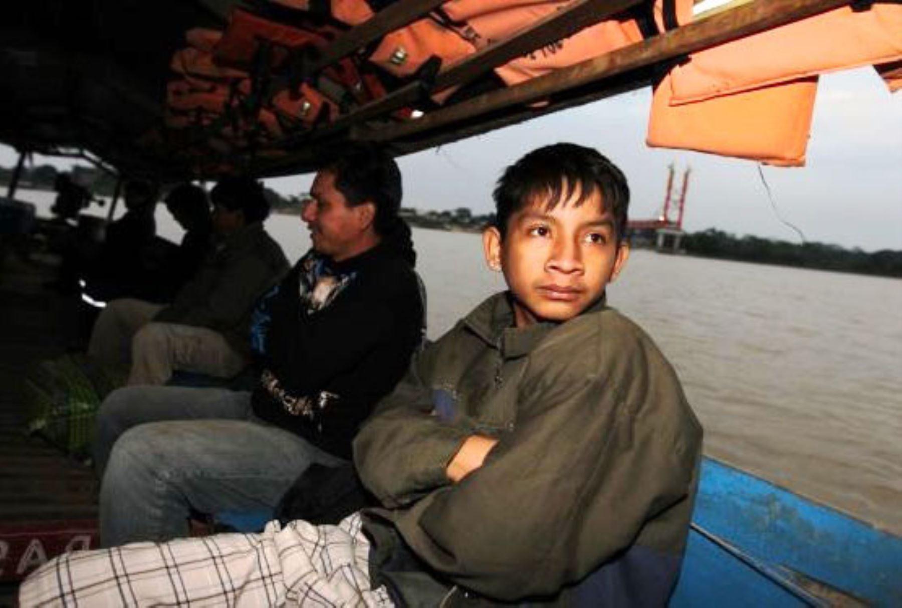 Las autoridades recomiendan a la población adoptar medidas de protección ante fenómenos climáticos. Foto: ANDINA/Difusión