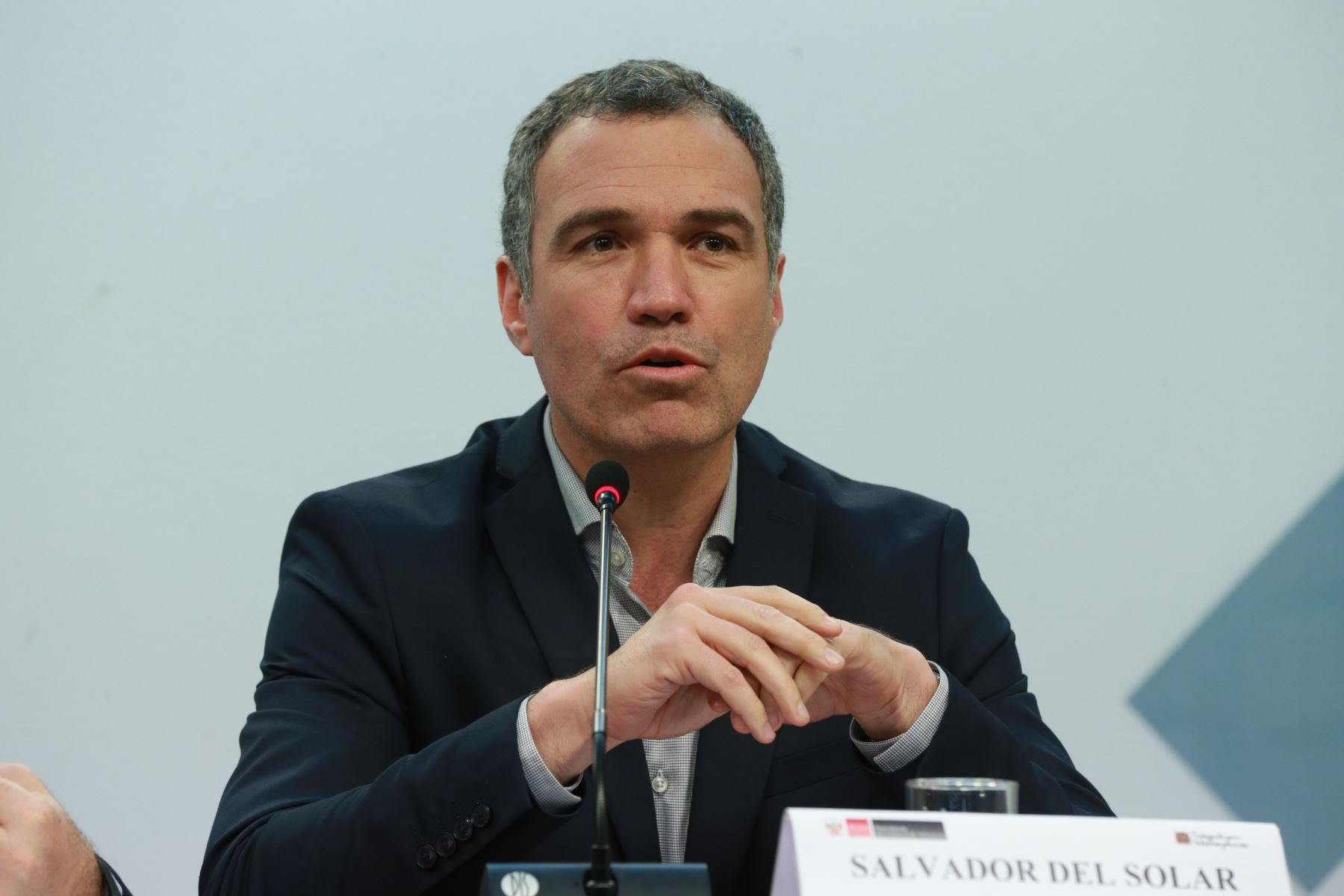 Salvador del Solar asistirá a reunión en marco de asamblea de la ONU ...