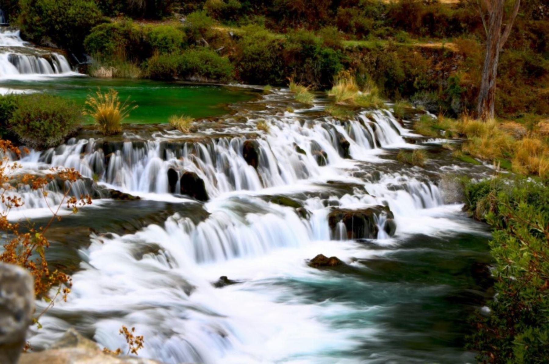 """La iniciativa """"Fábricas de agua"""" cuenta con un fondo concursable de 1 millón de soles para financiar proyectos de conservación de este recurso vital en las zonas altoandinas para así disponer de una mayor cantidad y calidad de agua en valles, centros poblados y ciudades."""