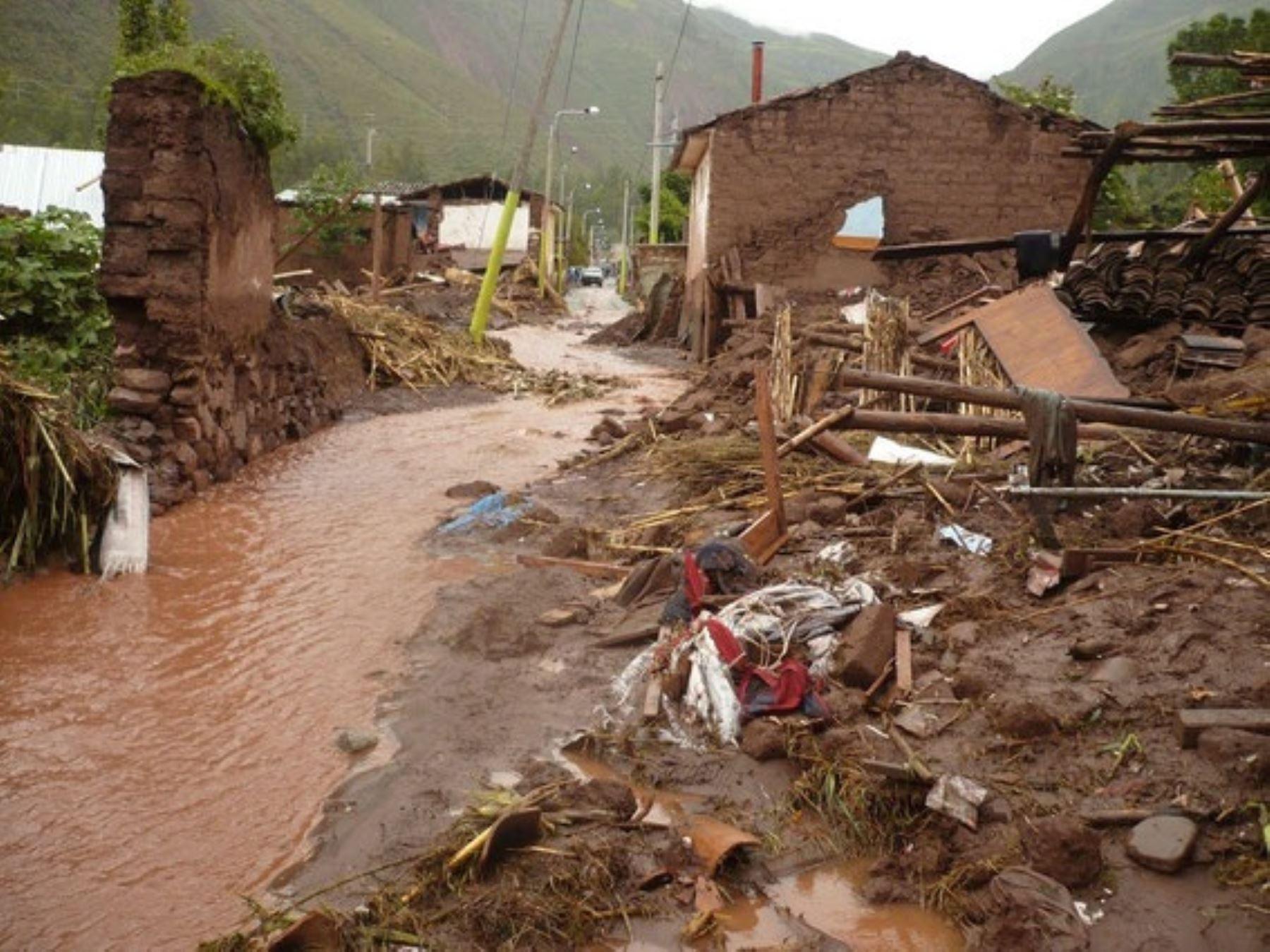 El distrito de Kosñipata se ubica en la provincia de Paucartambo, departamento del Cusco.