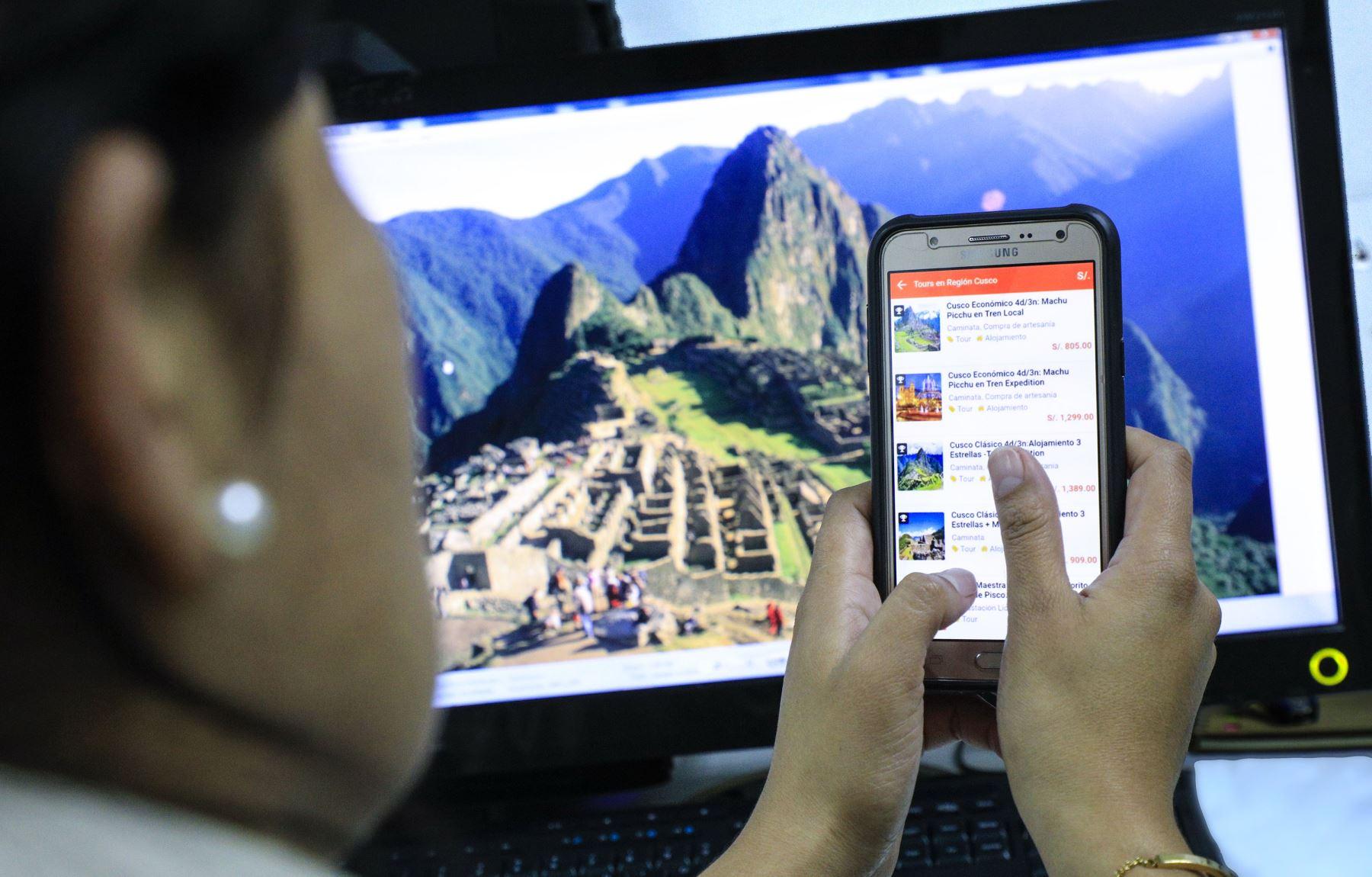 Startups peruanas participarán en evento internacional.