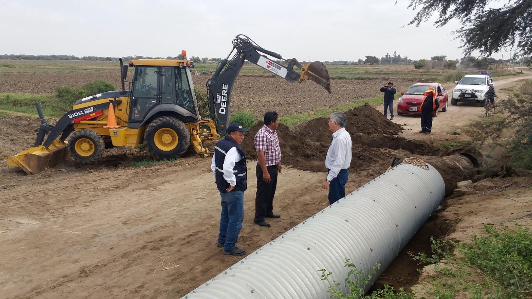 Plan de Reconstrucción con Cambios estima inversión por S/ 25,655 millones. ANDINA