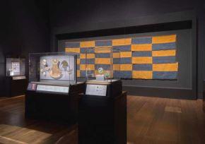 Museo Brüning presenta hoy nueva muestra de joyas de Sacerdotisa de Chornancap. ANDINA