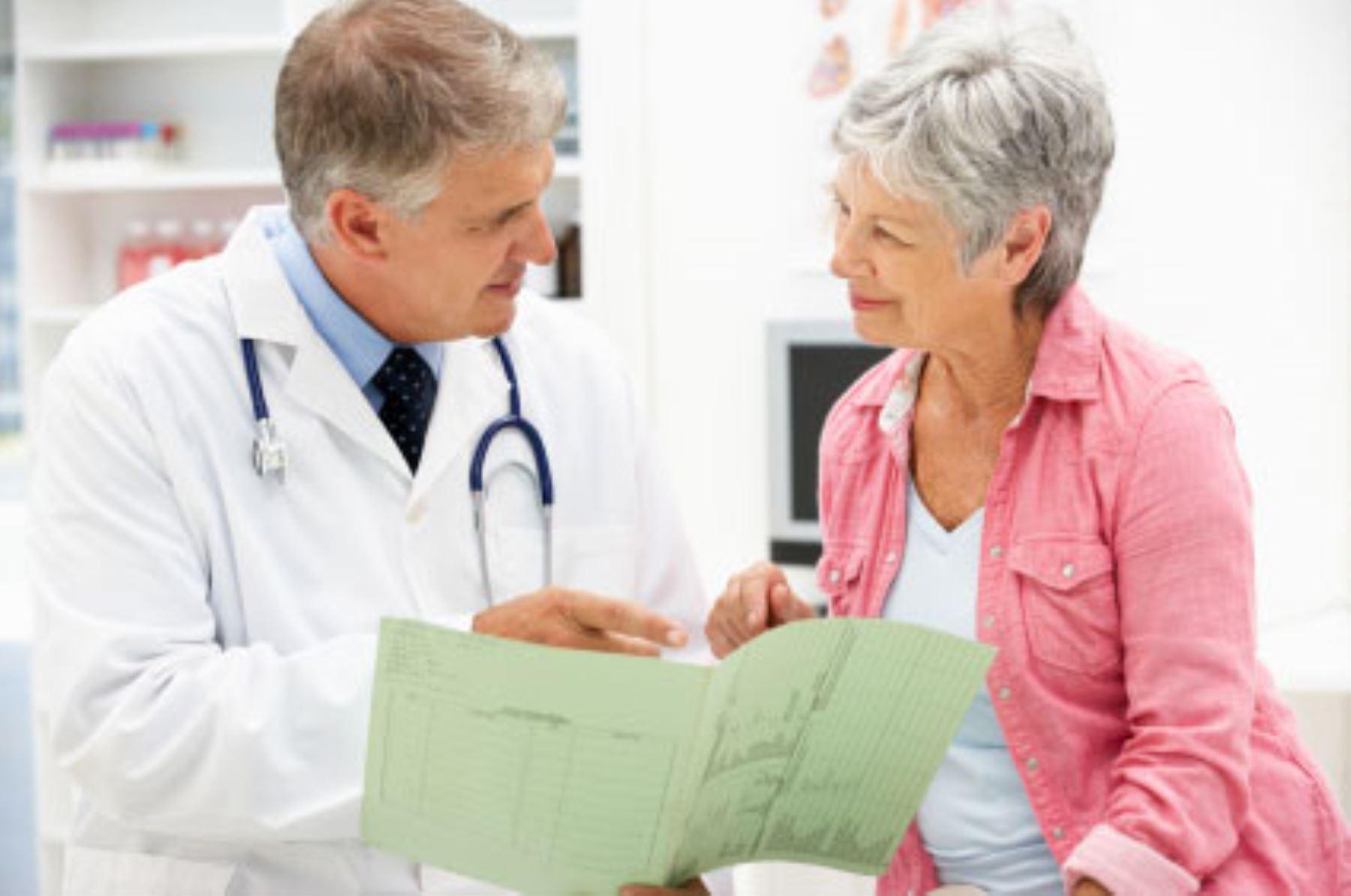 Infecciones urinarias afectan más a mujeres con la llegada de la menopausia. Foto: Difusión