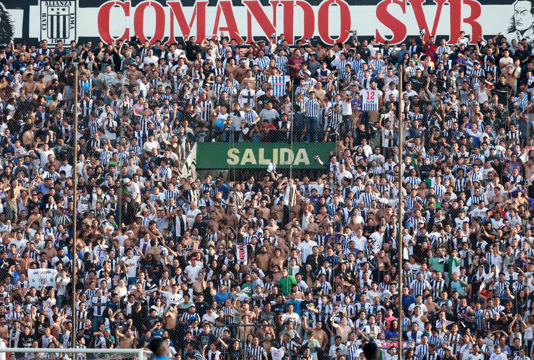 Fondo de inversión privado paga deuda tributaria del club Alianza Lima