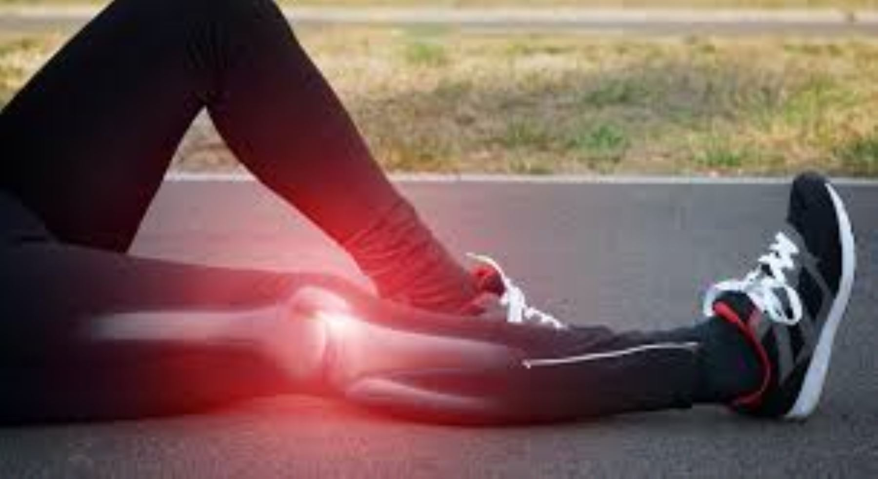 La lesión deportiva es más frecuente de l oque imaginamos.