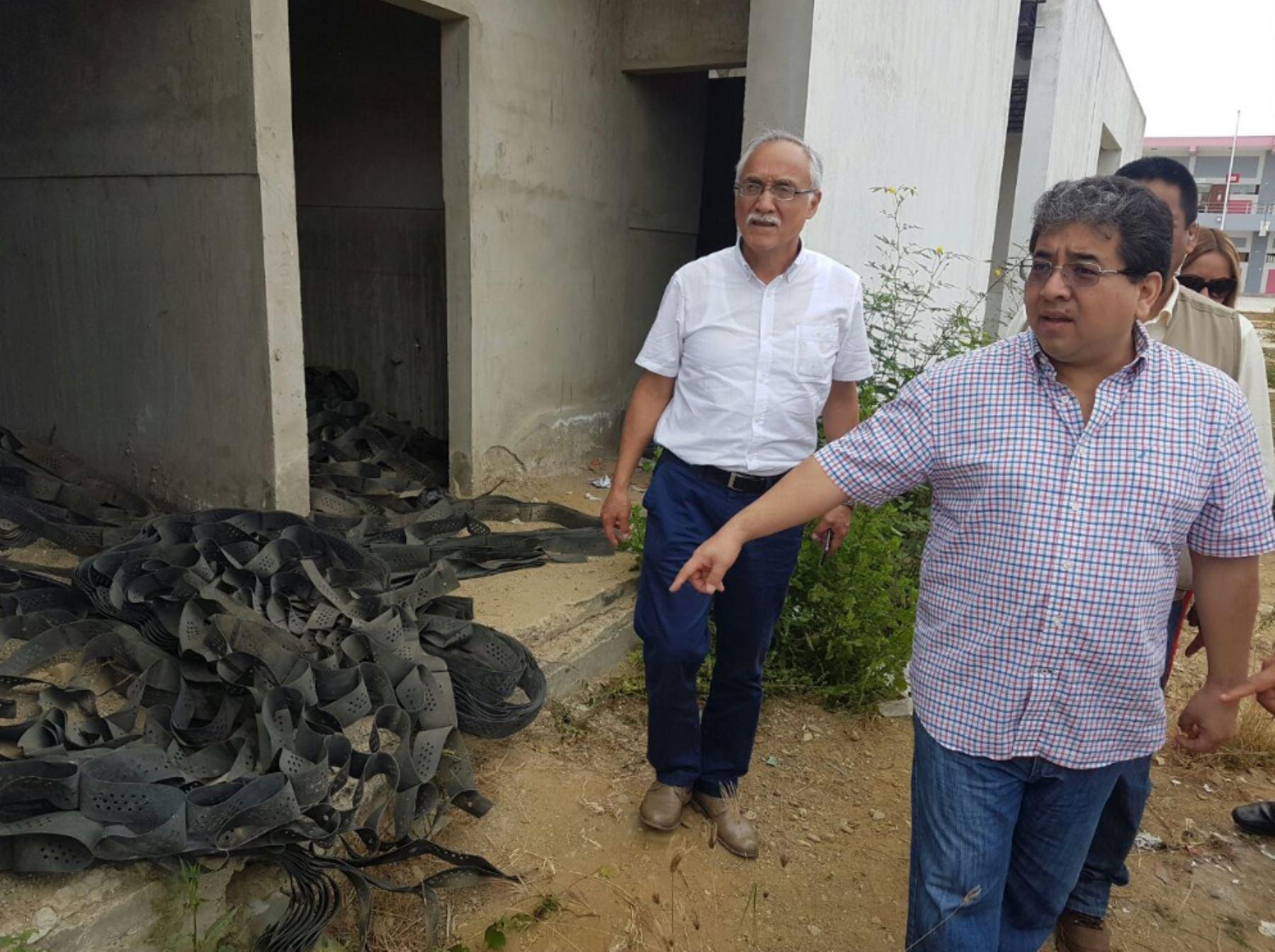 Tumbes: Contraloría Regional será repotenciada y reestructurada . Foto: Difusión.