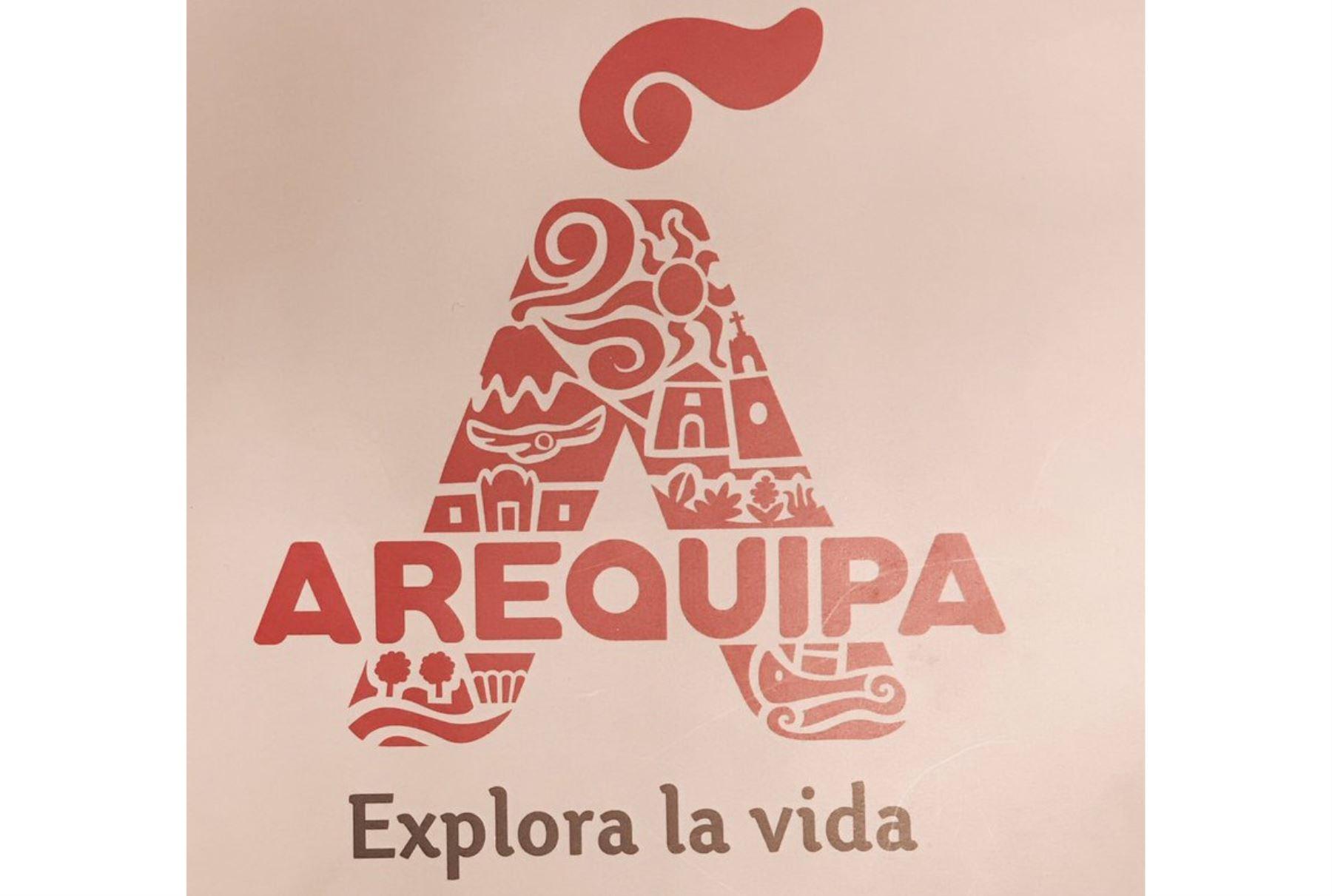 Arequipa presenta Marca Destino para impulsar el turismo e inversión. ANDINA/Difusión
