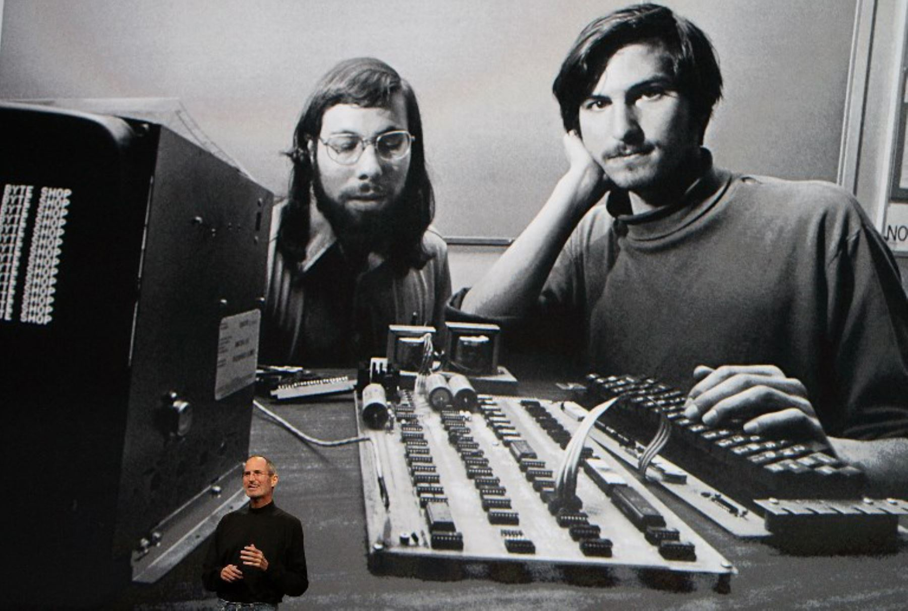 El cofundador de Apple nació hace 65 años y dejó en vida muchas frases de inspiración.
