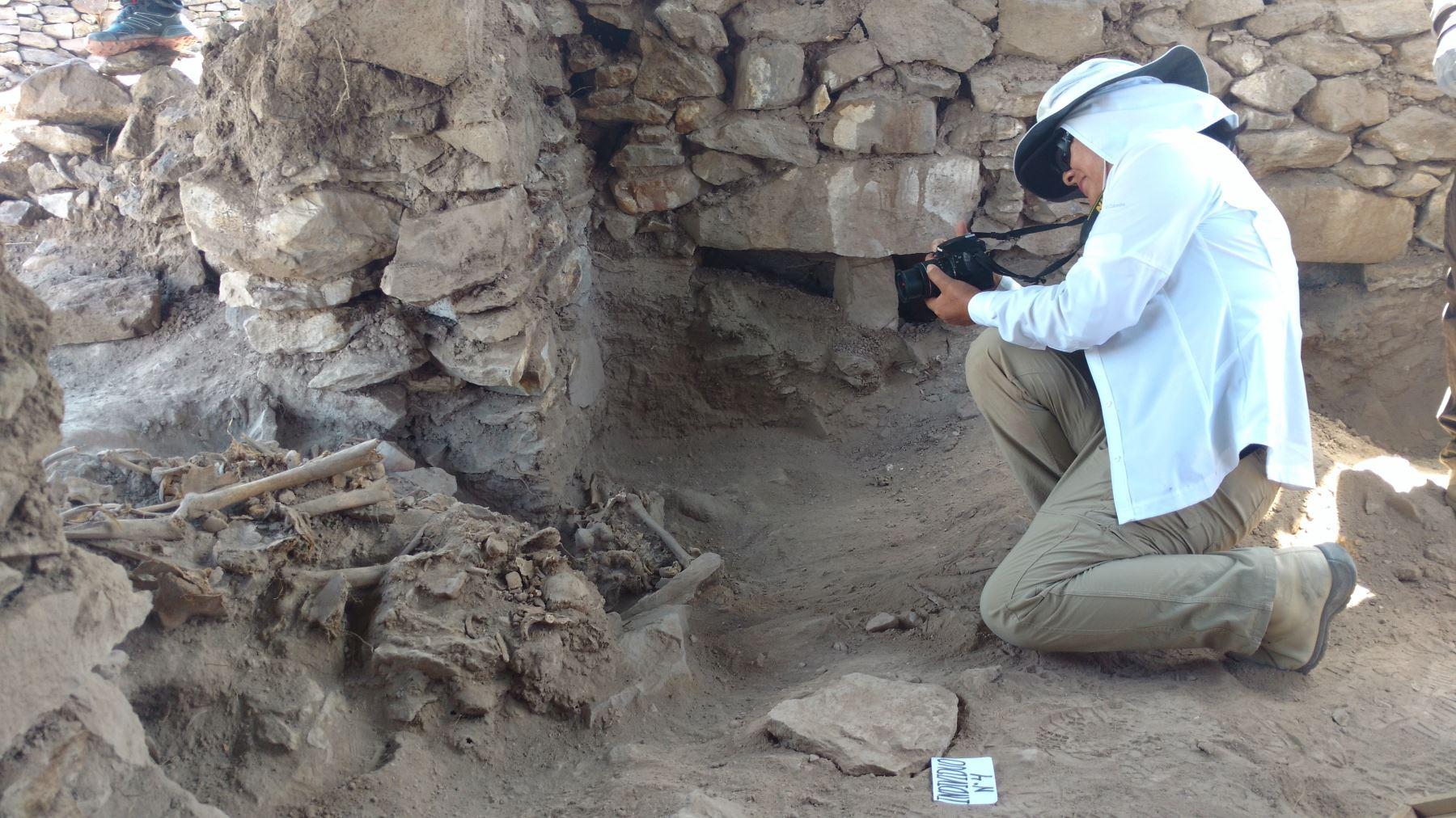 Museo Tumbas Reales financiará investigación arqueológica en Lambayeque. Cortesía