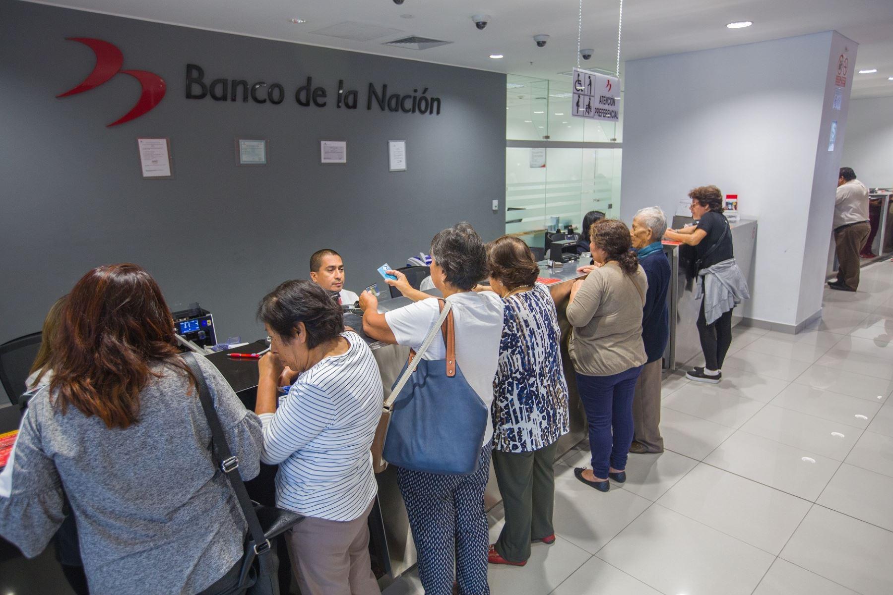 Salió 15° lista de beneficiados con la devolución de aportes del Fonavi.Foto:  ANDINA/Difusión.