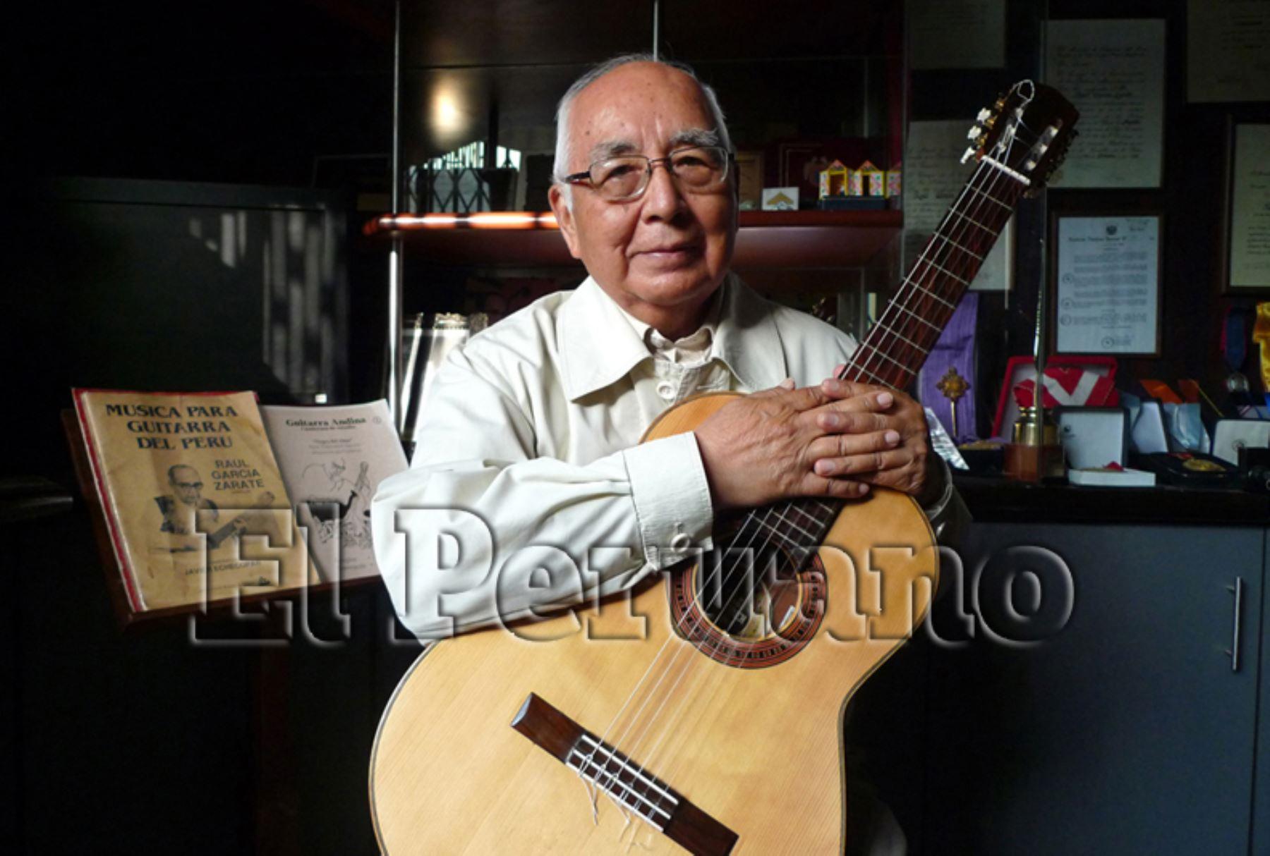 Raúl García Zarate