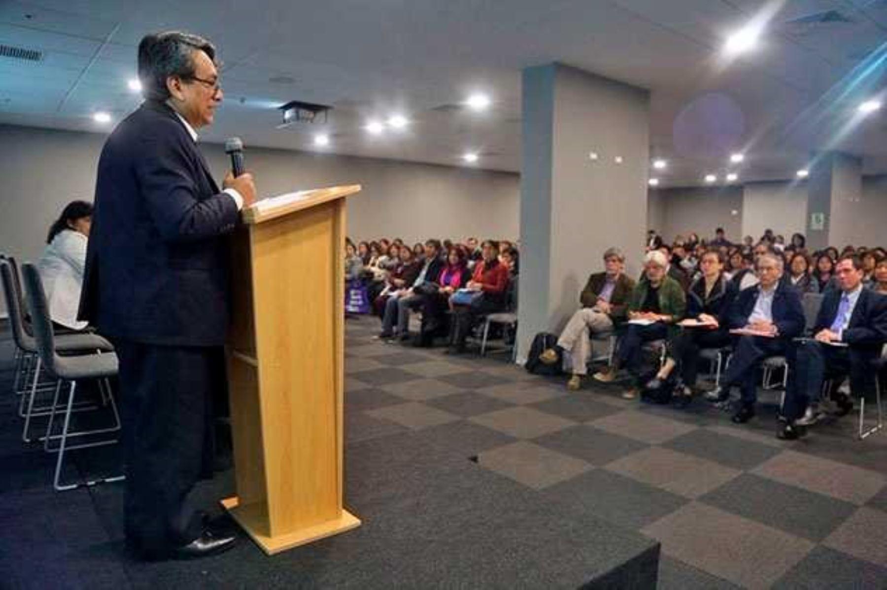 """Reunión nacional """"Experiencias en la implementación de la reforma de la atención en Salud Mental en América Latina e Iberoamérica: Retos y Alternativas"""""""
