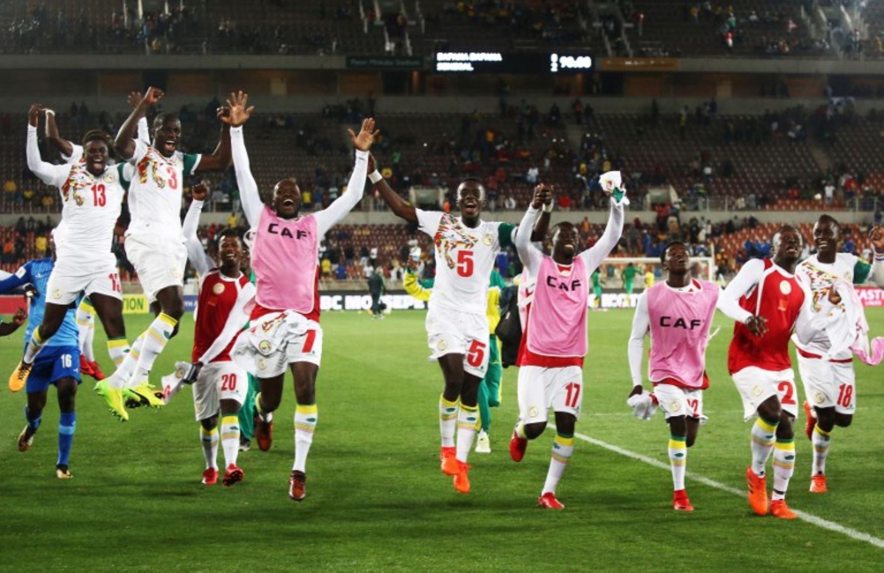 Senegal confirma su regreso a un Mundial