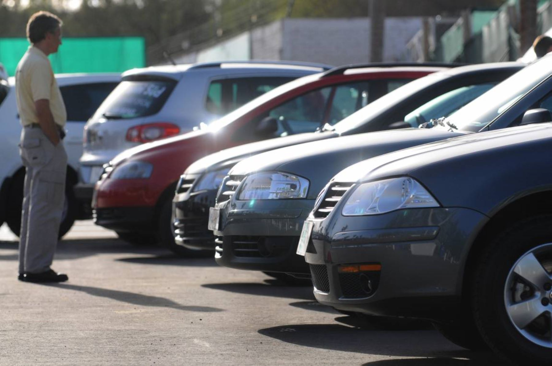 Atento a las recomendaciones para proteger su vehículo. INTERNET/Medios