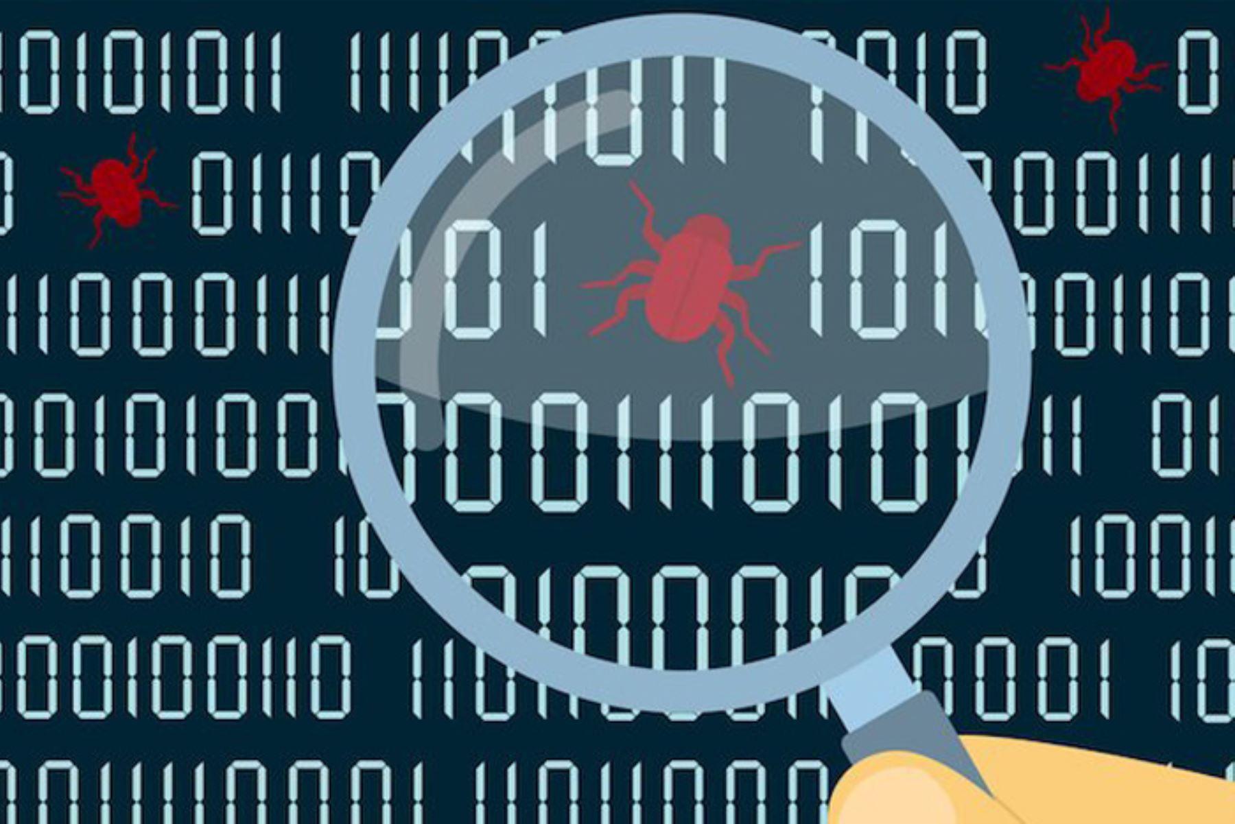 Cada día se registran  entre 30 y 35 denuncias de delitos informáticos.