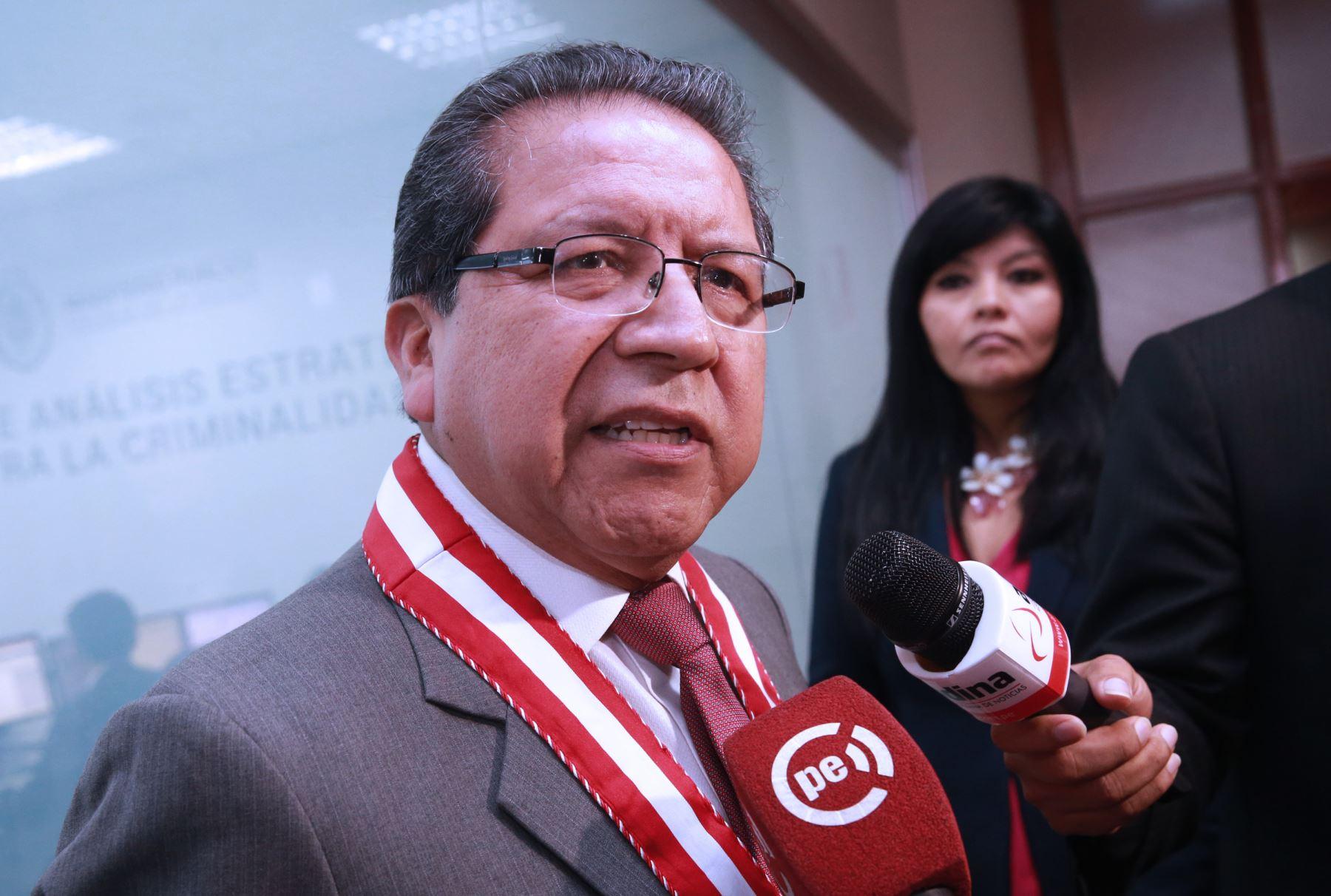 Rescatan a 12 venezolanas víctimas de trata sexual en Lima